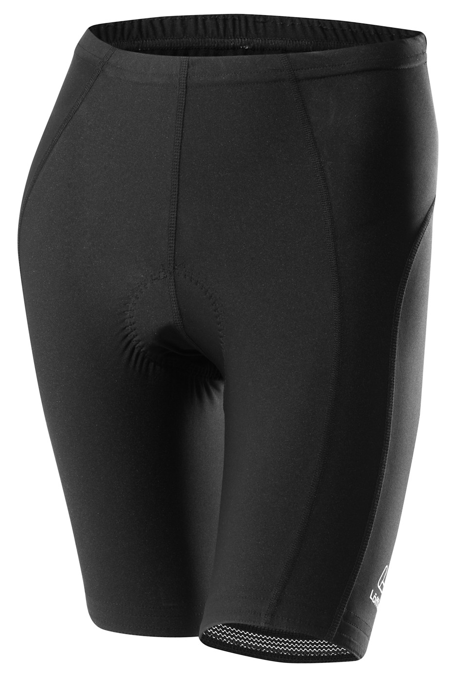 LÖFFLER W BIKE TIGHTS BASIC GEL - Damen