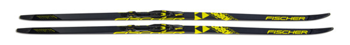 FISCHER TWIN SKIN CARBON SOFT IFP