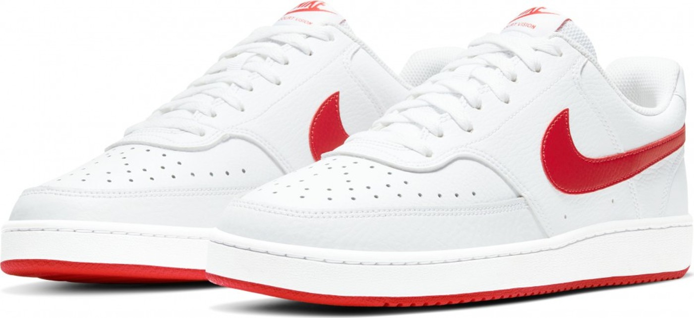 Nike Court Vision Low Shoe - Herren