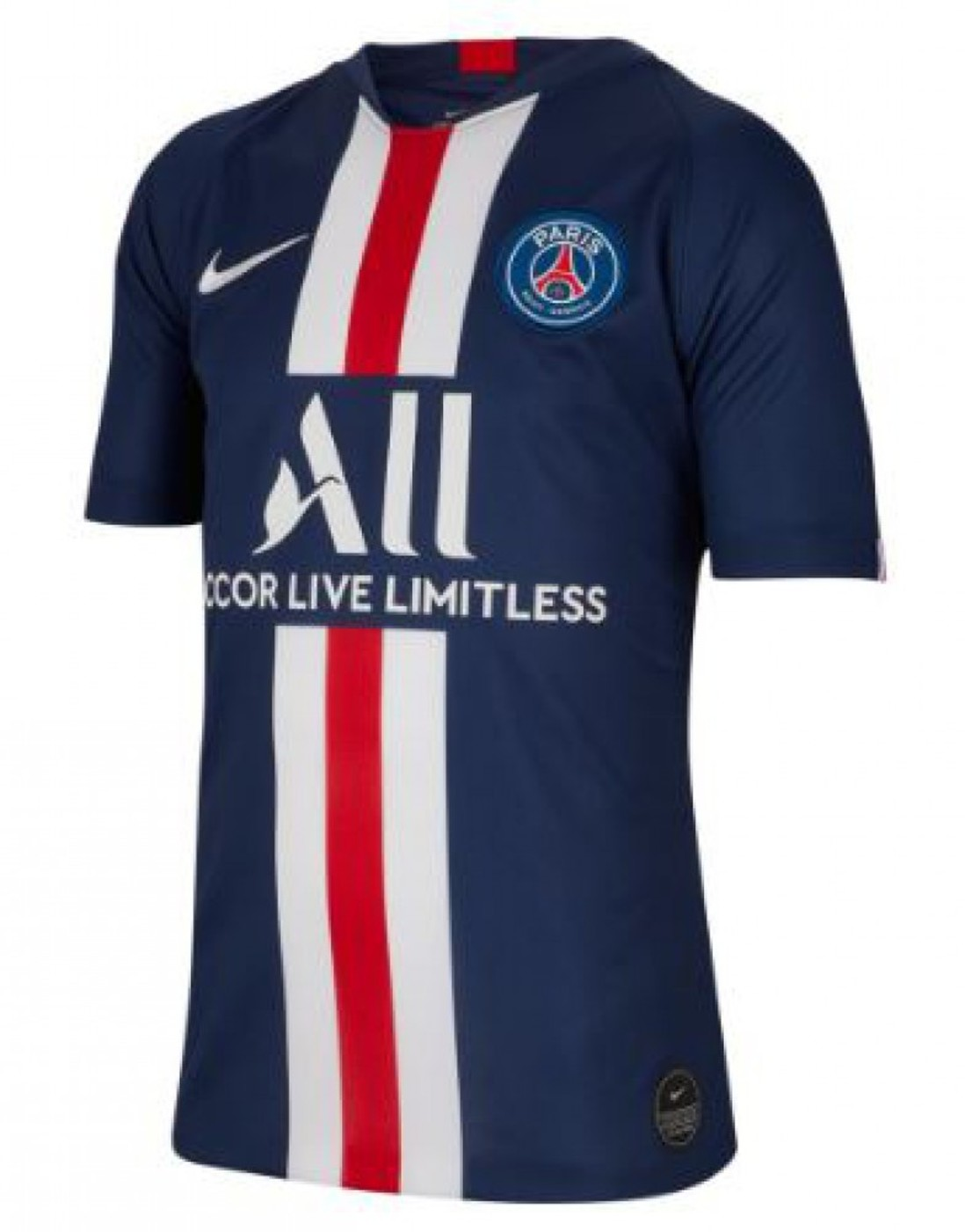 NIKE Paris Saint-Germain 2019/20 St - Kinder
