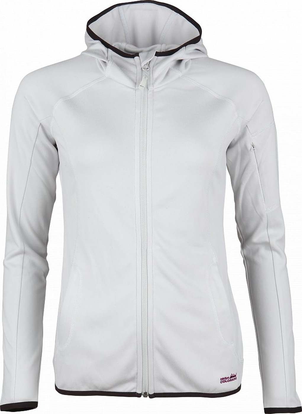HIGH COLORADO GIMPEL JACKET-L - Damen