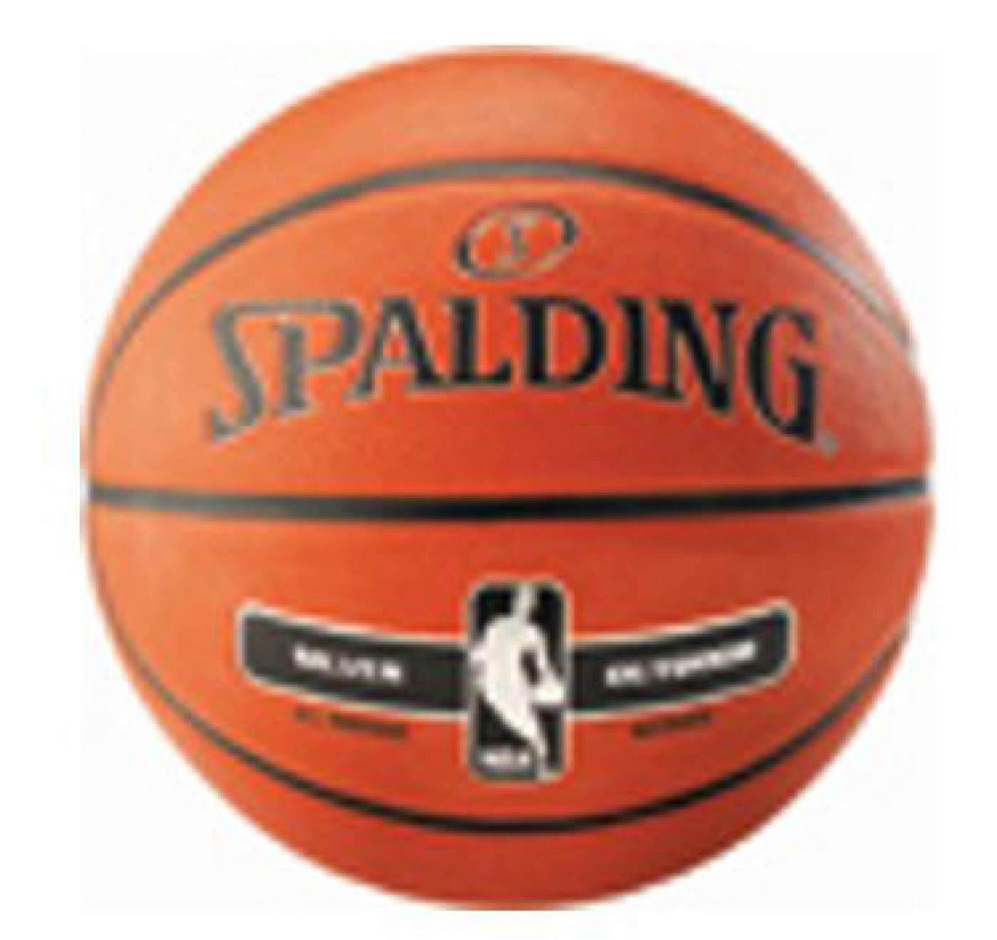 SPALDING NBA DOWNTOWN OUTDOOR SZ.7