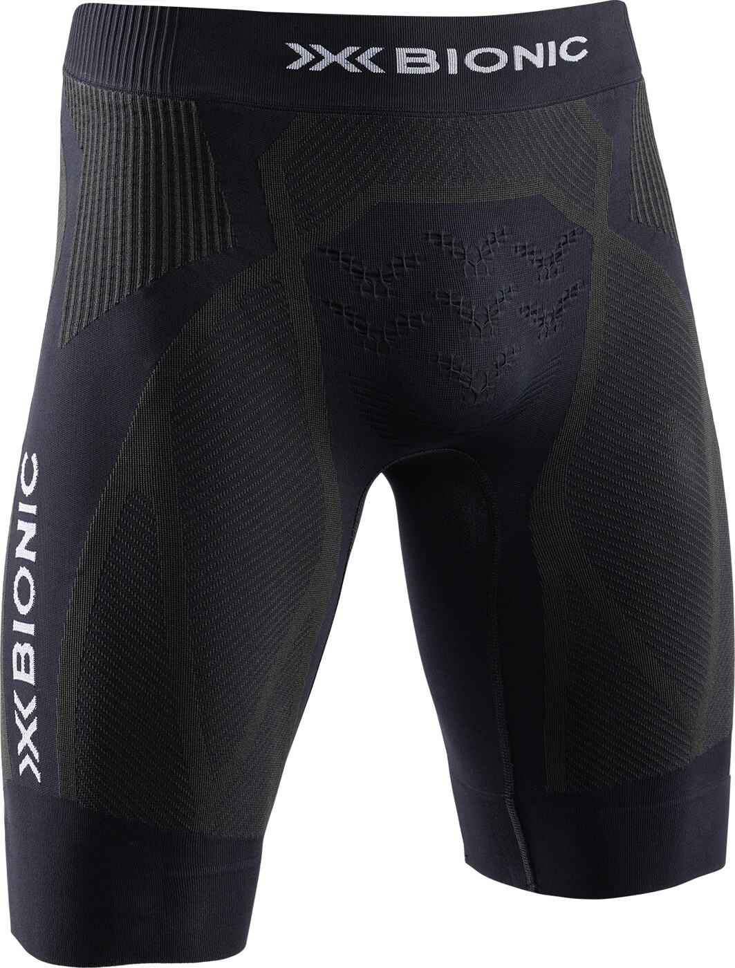 X-BIONIC THE TRICK® 4.0 RUNNING SHORTS - Herren