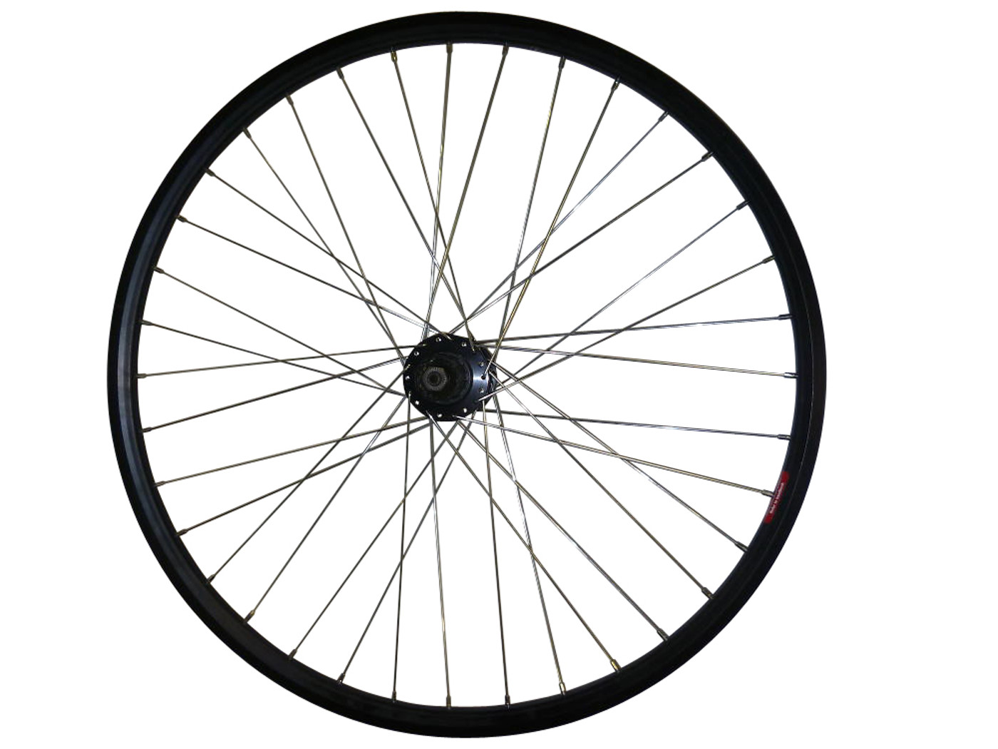 "HIGH COLORADO Felge 26"" HI 6/7Fach DISC"