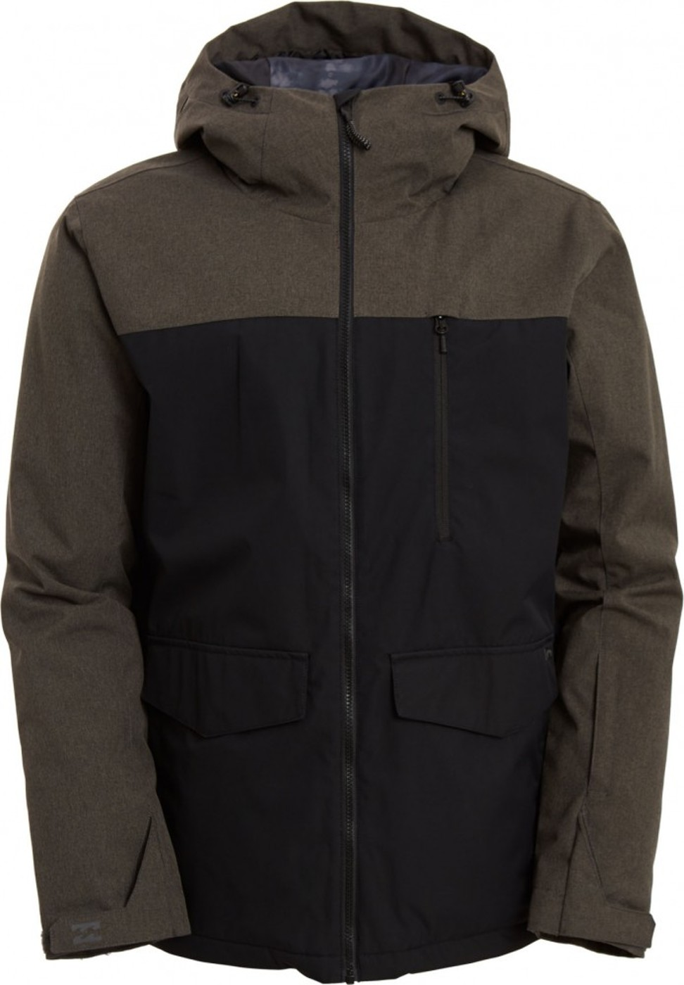 BILLABONG ALL DAY JKT - Herren