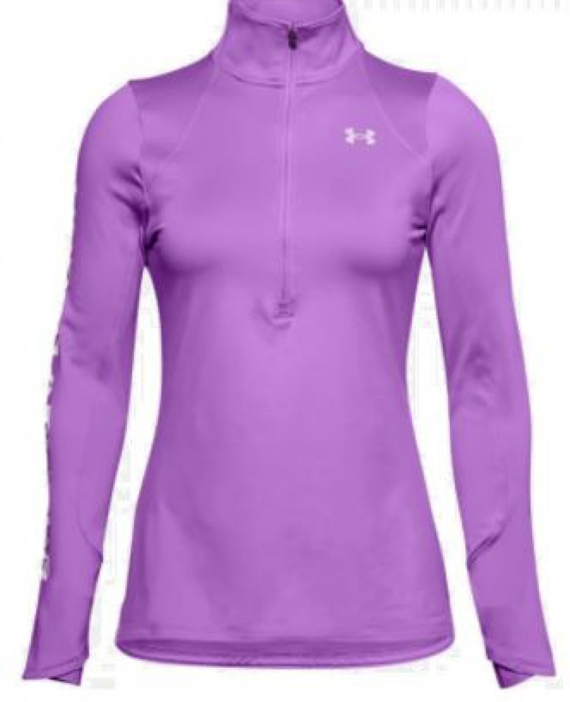 UNDER ARMOUR UA CG Armour Graphic 1/2 Zip - Damen