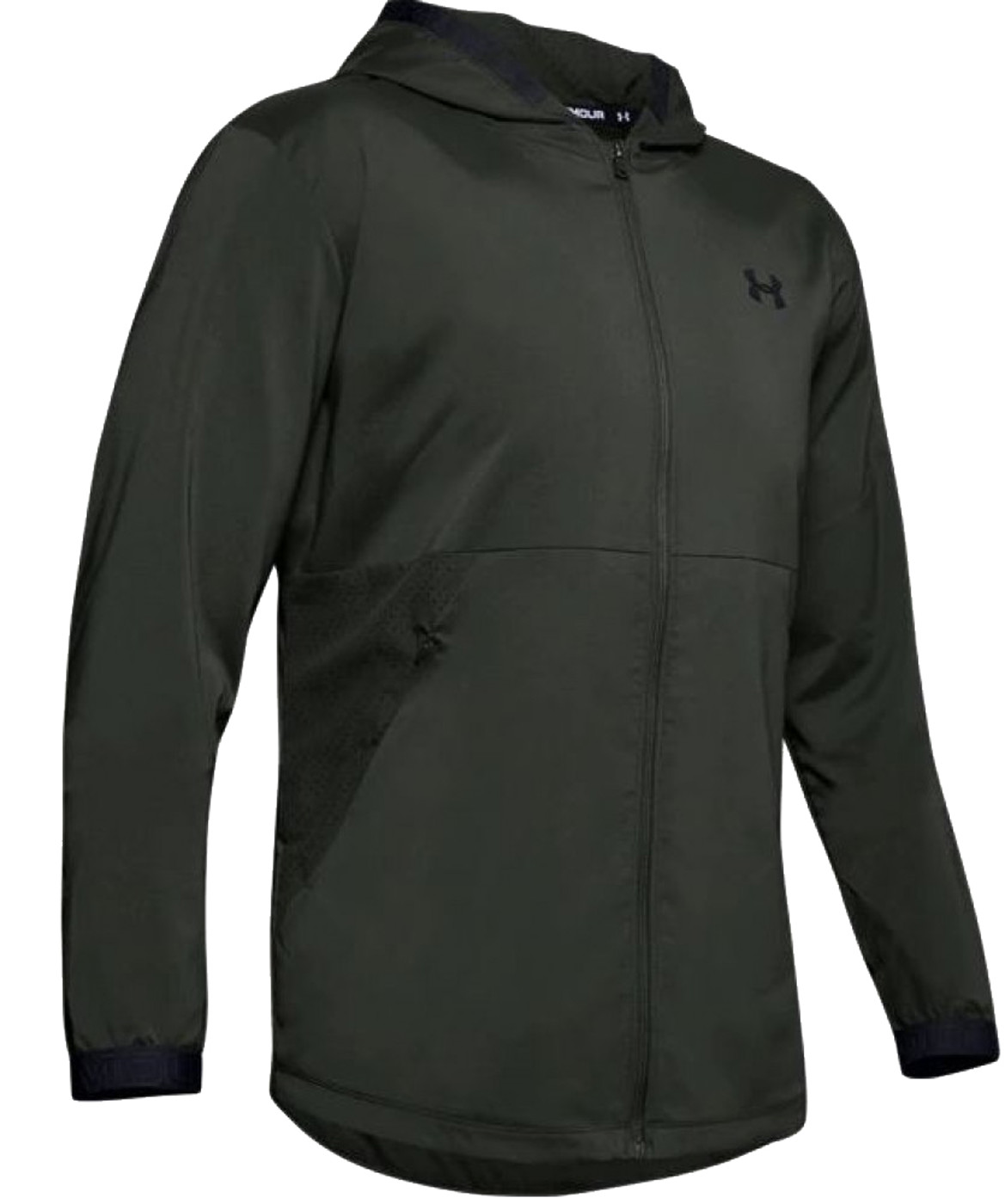 UNDER ARMOUR Vanish Woven Jacket - Herren