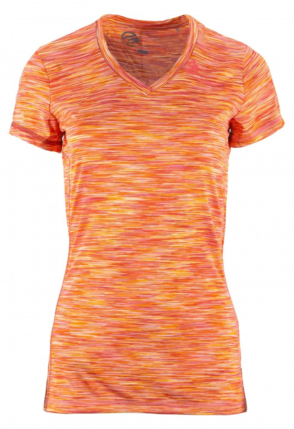 GTS Functional T-Shirt V-Neck - Damen