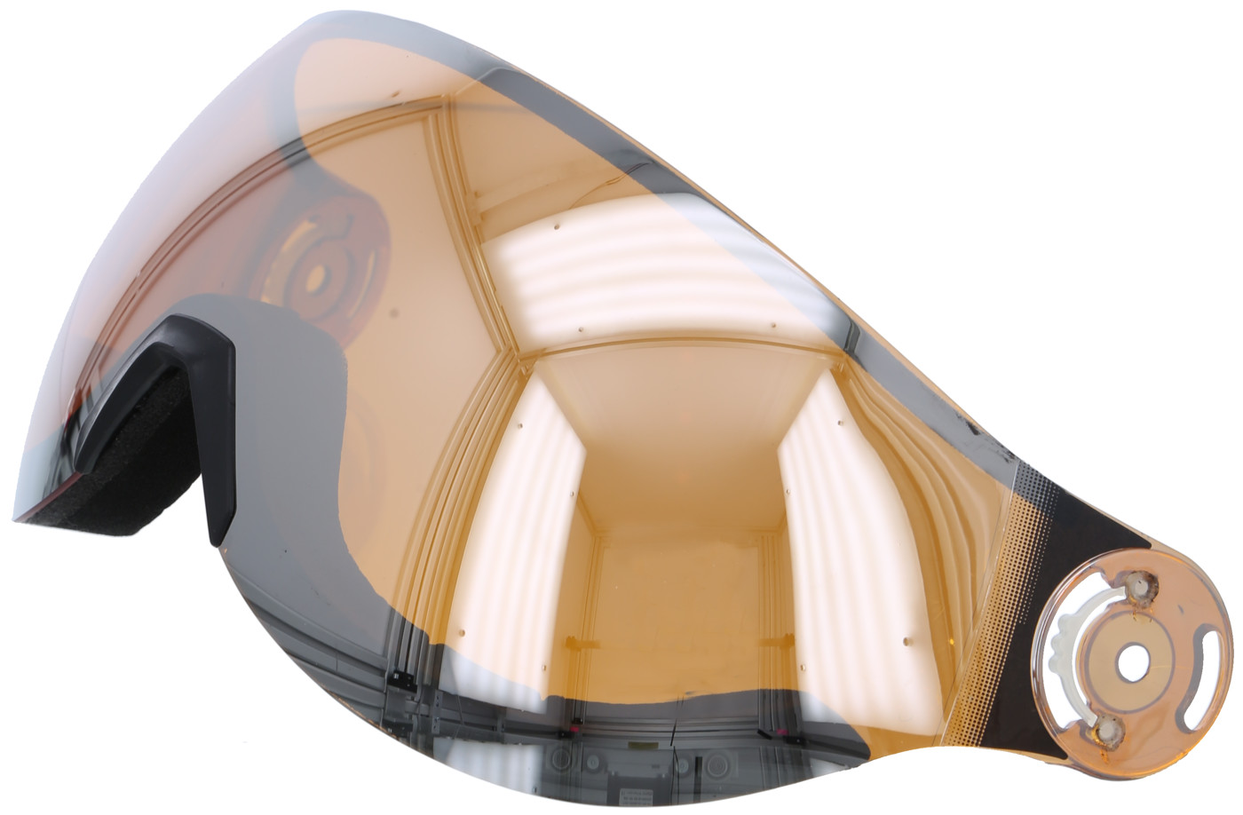 STUF VISOR LENS CATEGORY 2