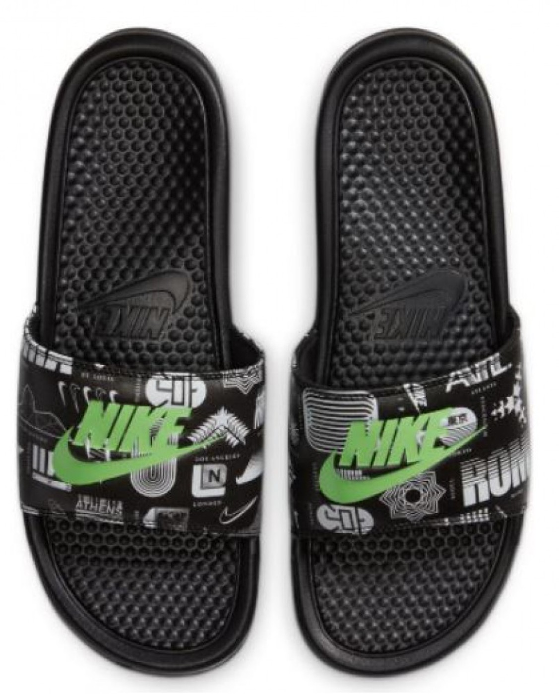 "Nike Benassi ""Just Do It."" Pri - Herren"