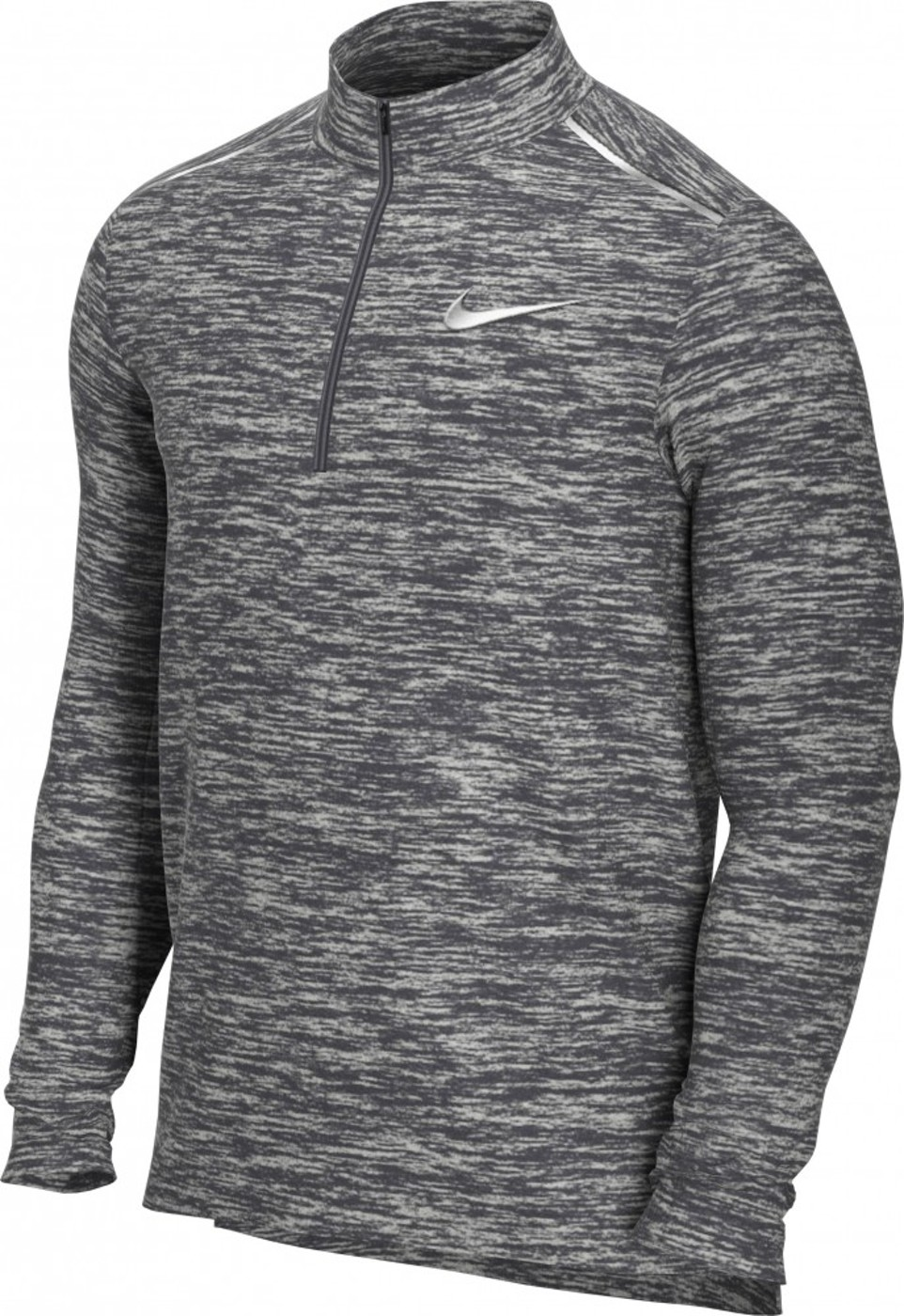 Nike Element 3.0 1/2-Zip - Herren
