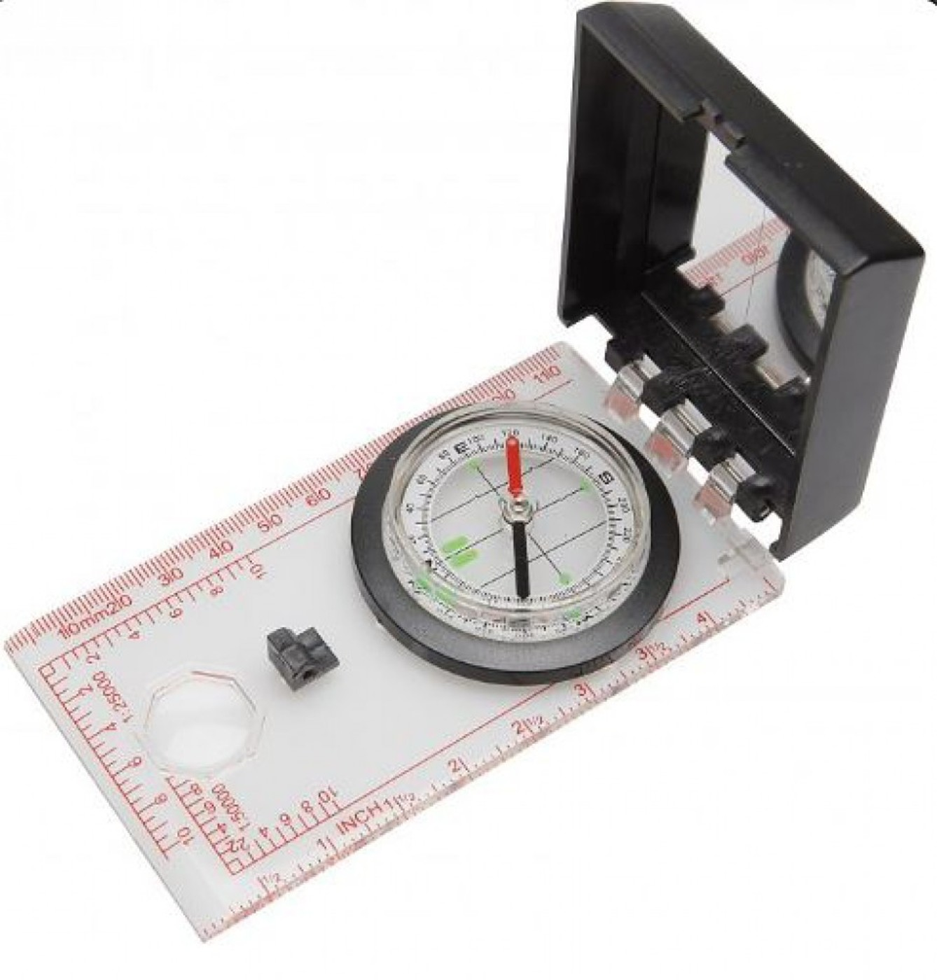 HIGH COLORADO Compass