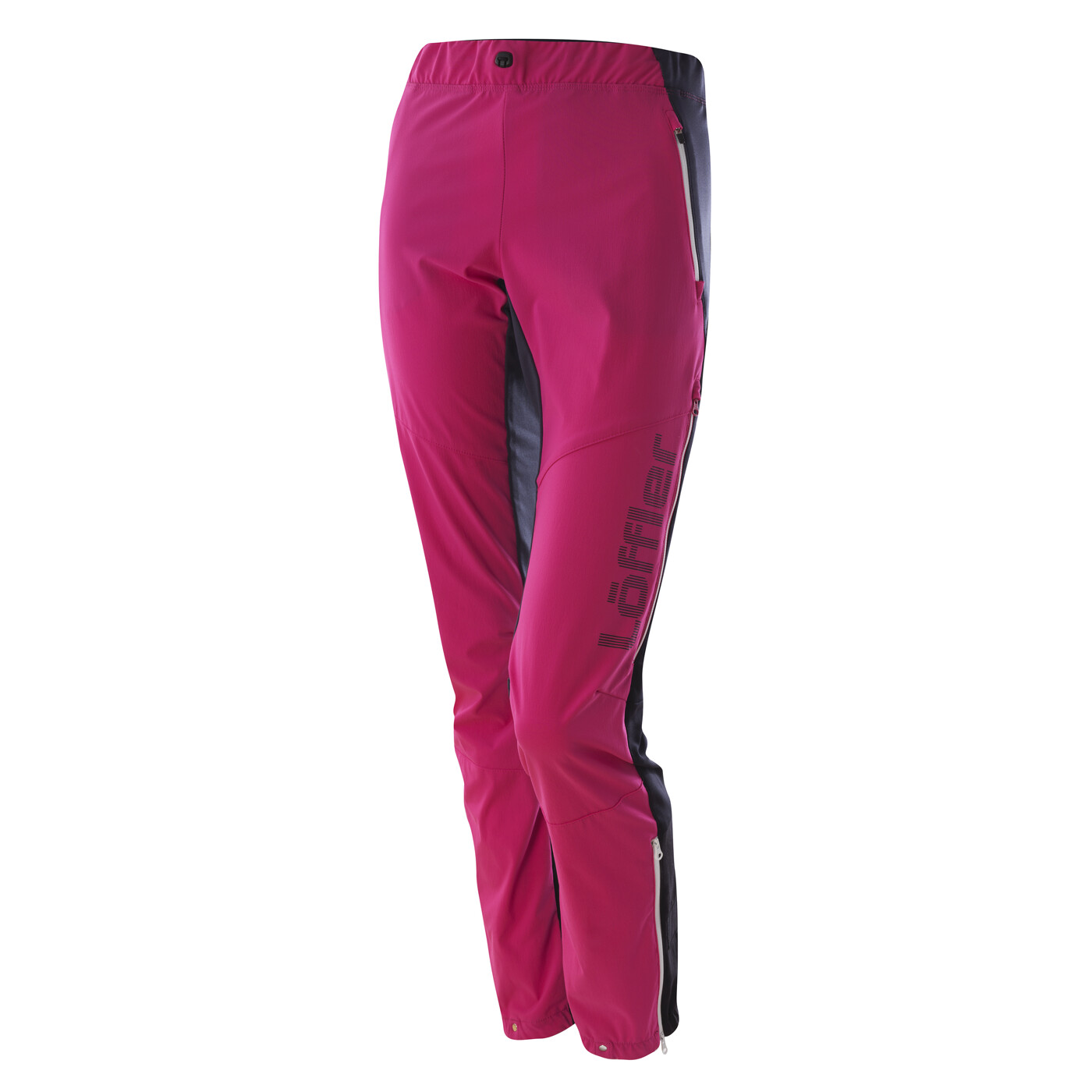 LÖFFLER W TOURING PANTS SPEED AS - Damen