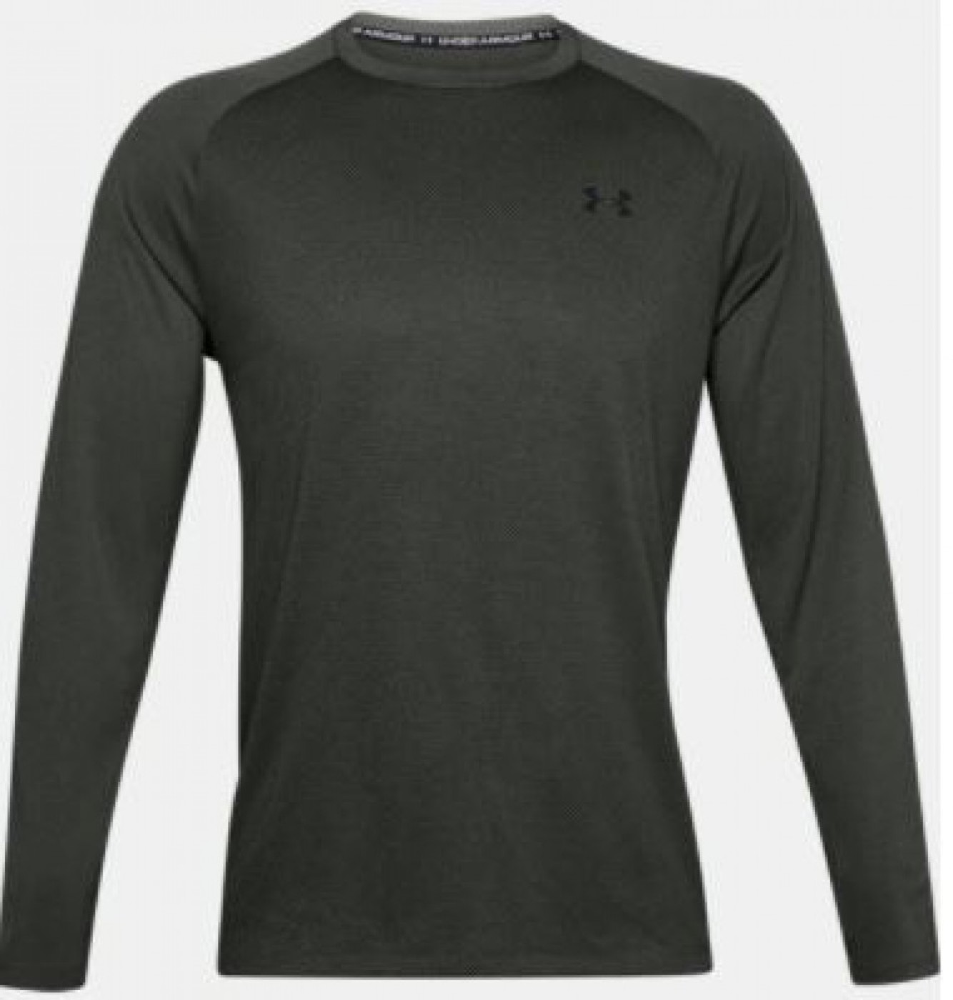 UNDER ARMOUR UA Textured LS