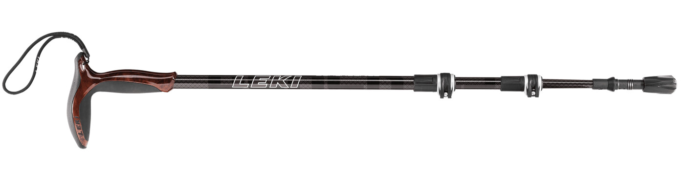 LEKI Black Series WSL2