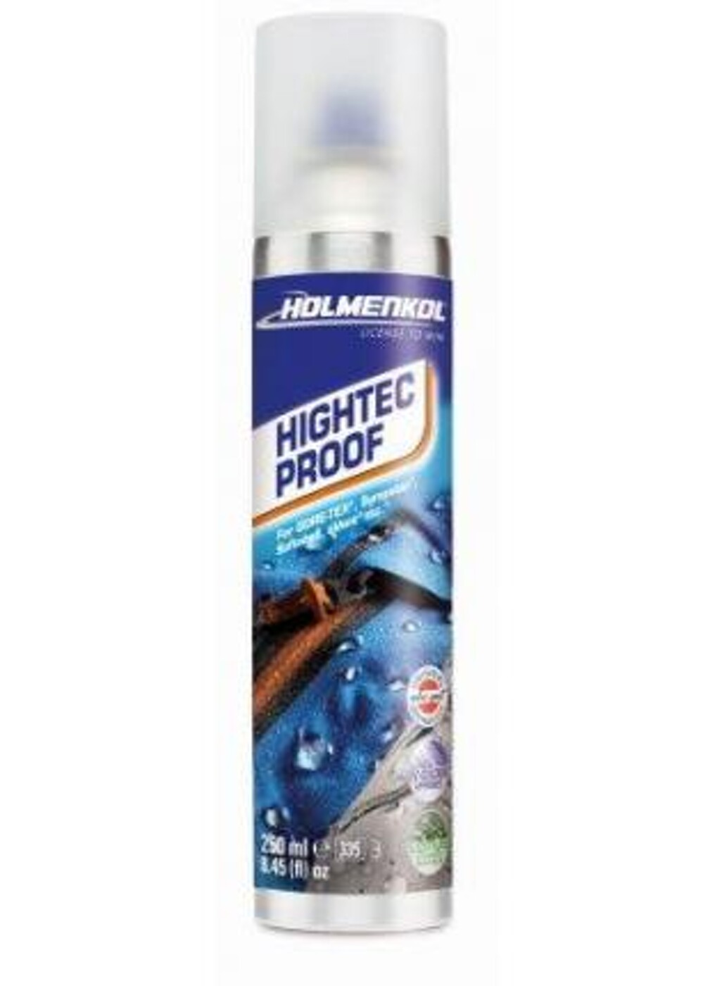 HOLMENKOL Hightec Proof 250ml