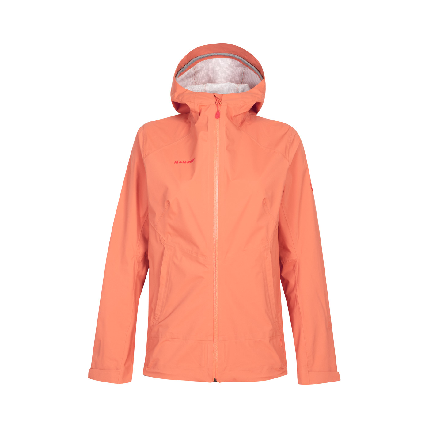 MAMMUT Albula HS Hooded Jacket - Damen
