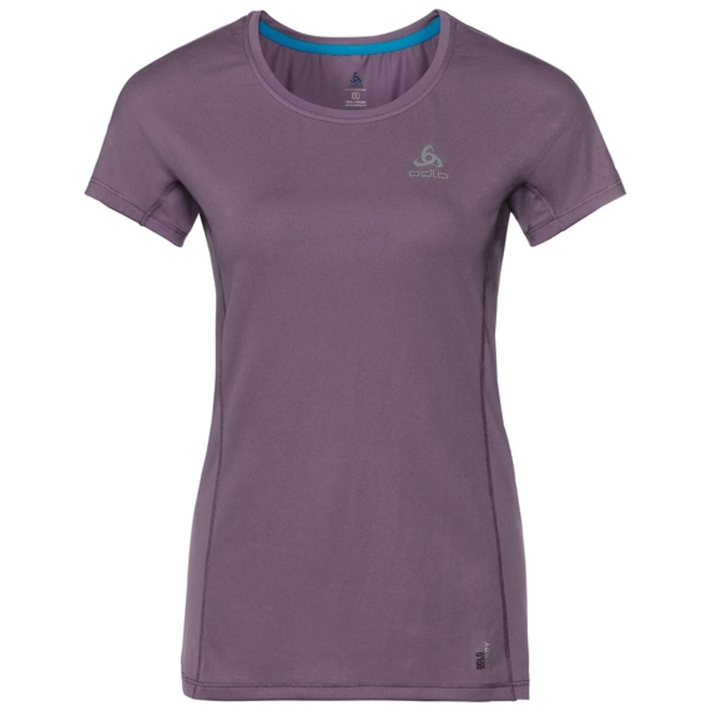 ODLO BL TOP Crew neck s/s OMNIUS LI - Damen