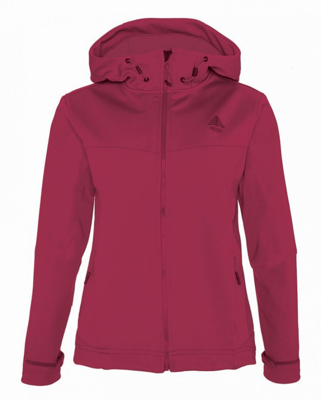 BERG Softshell Jacket MONTESINHO - Damen