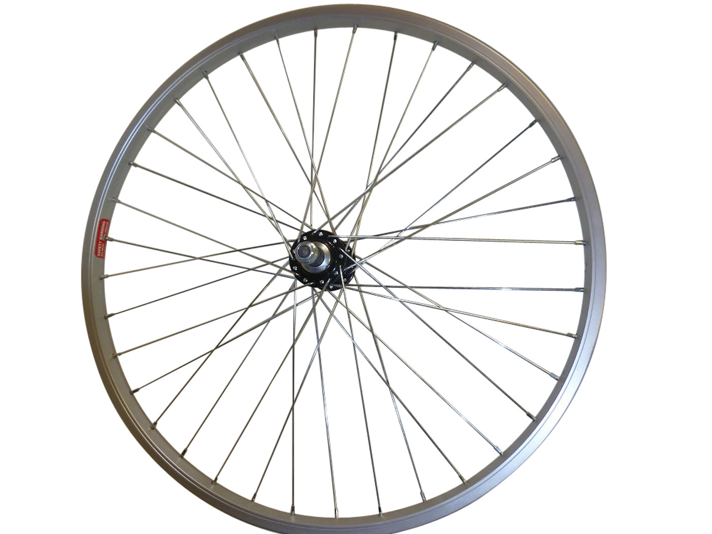 "HIGH COLORADO Felge 24"" VORNE"