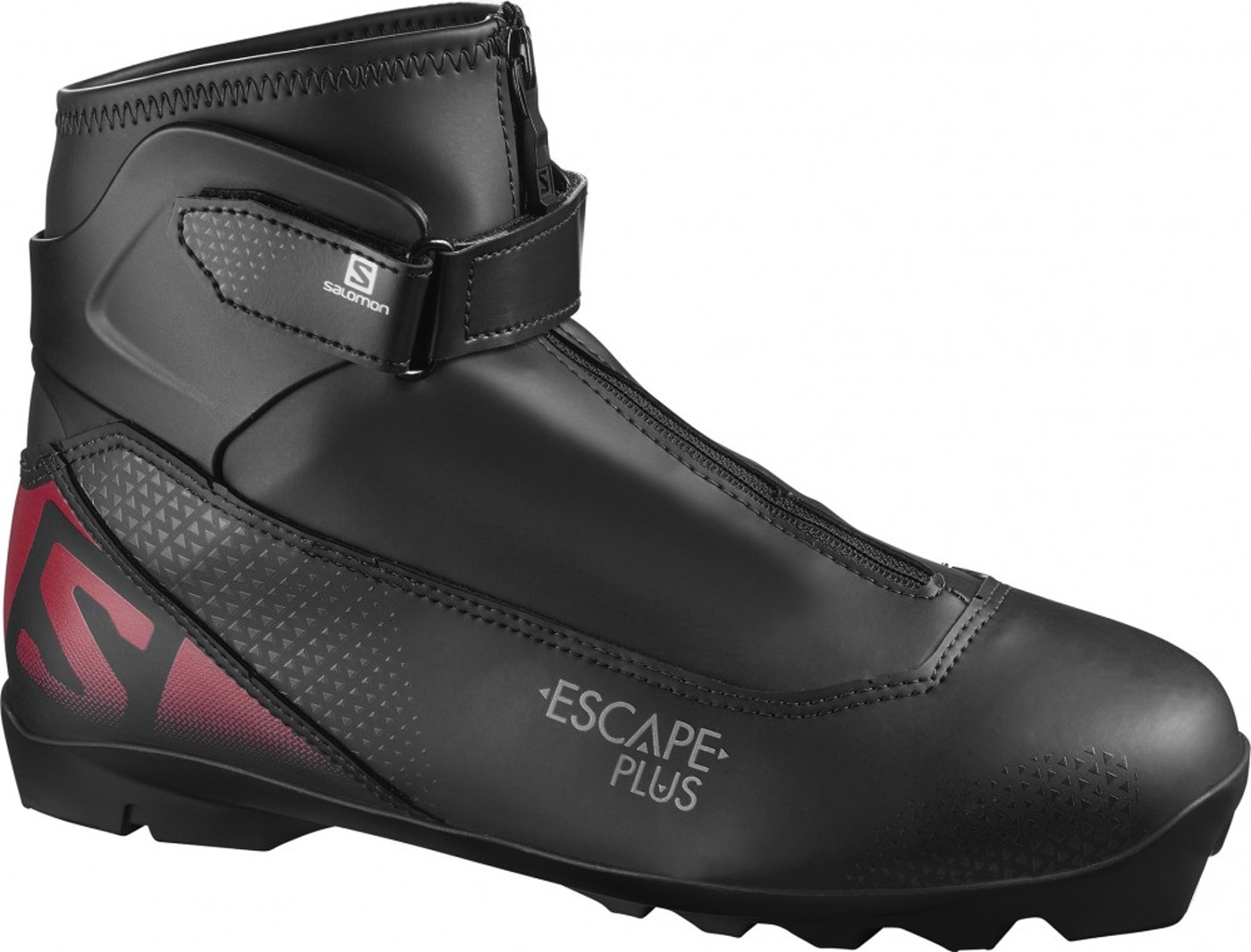 SALOMON XC Schuhe ESCAPE PLUS PROLINK - Herren