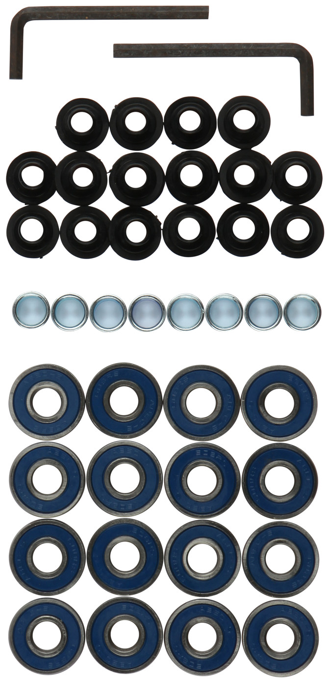 STUF ABEC 5 BEARING SET