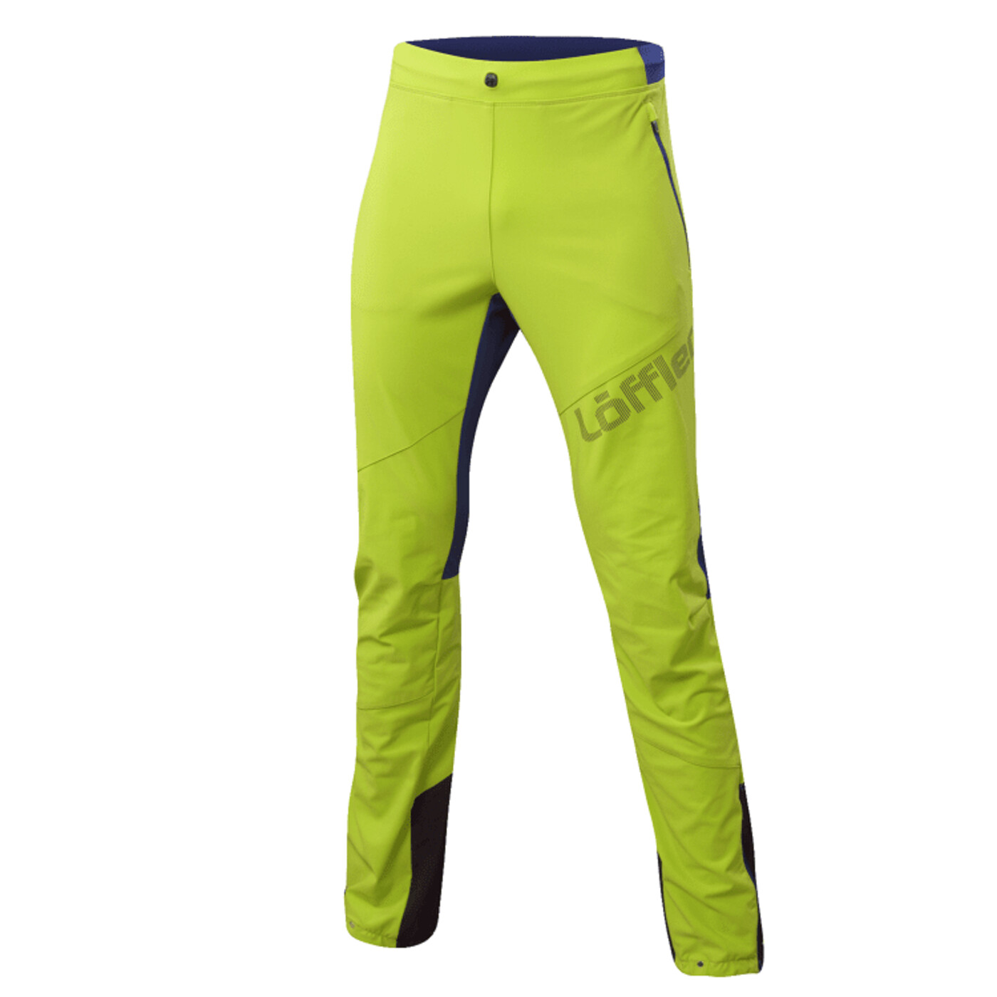 LÖFFLER M TOURING PANTS SPEED AS - Herren