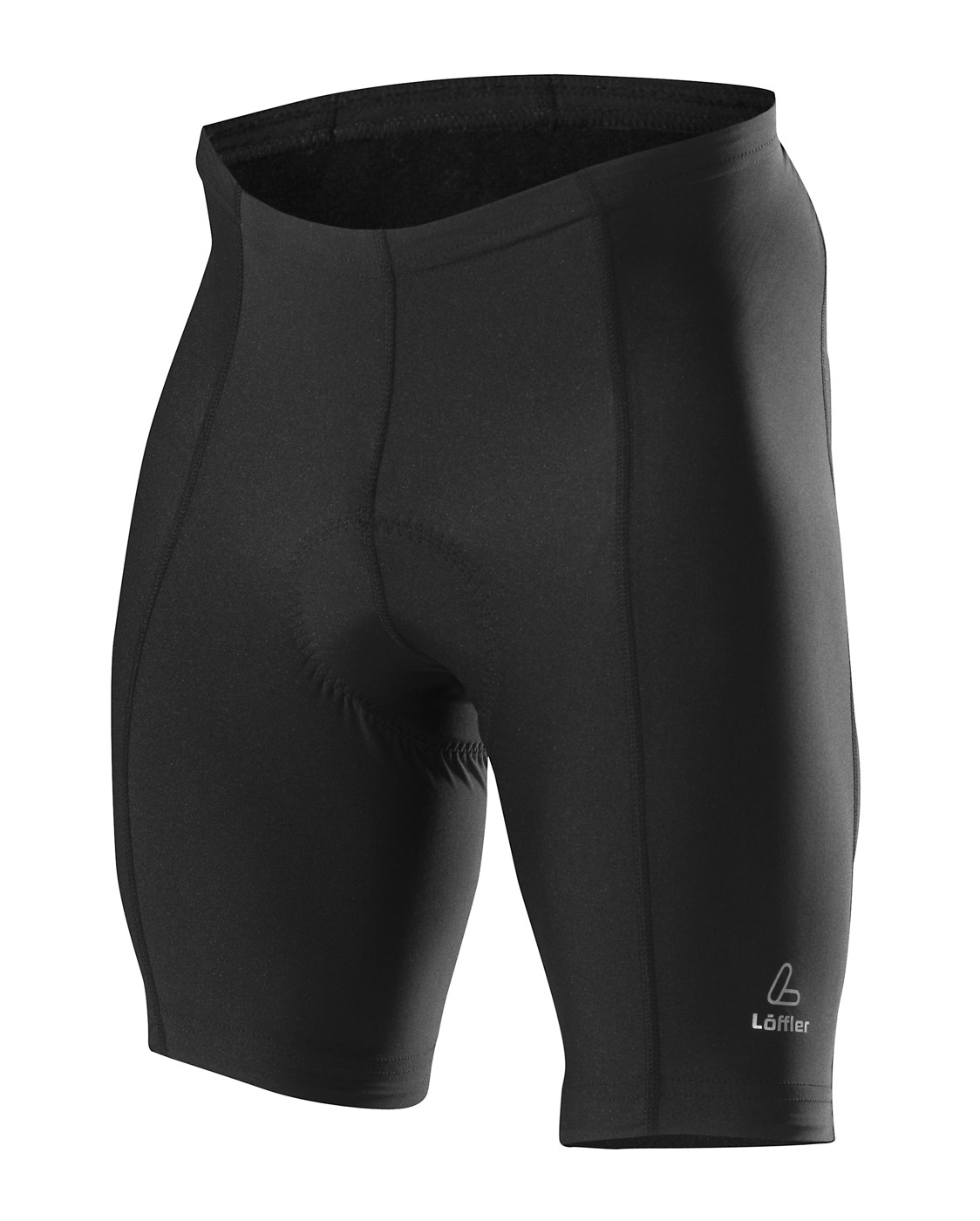 LÖFFLER M BIKE TIGHTS BASIC - Herren