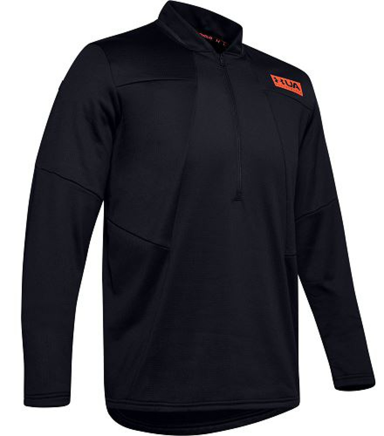 UNDER ARMOUR Gametime Fleece 1/2 Zip - Herren