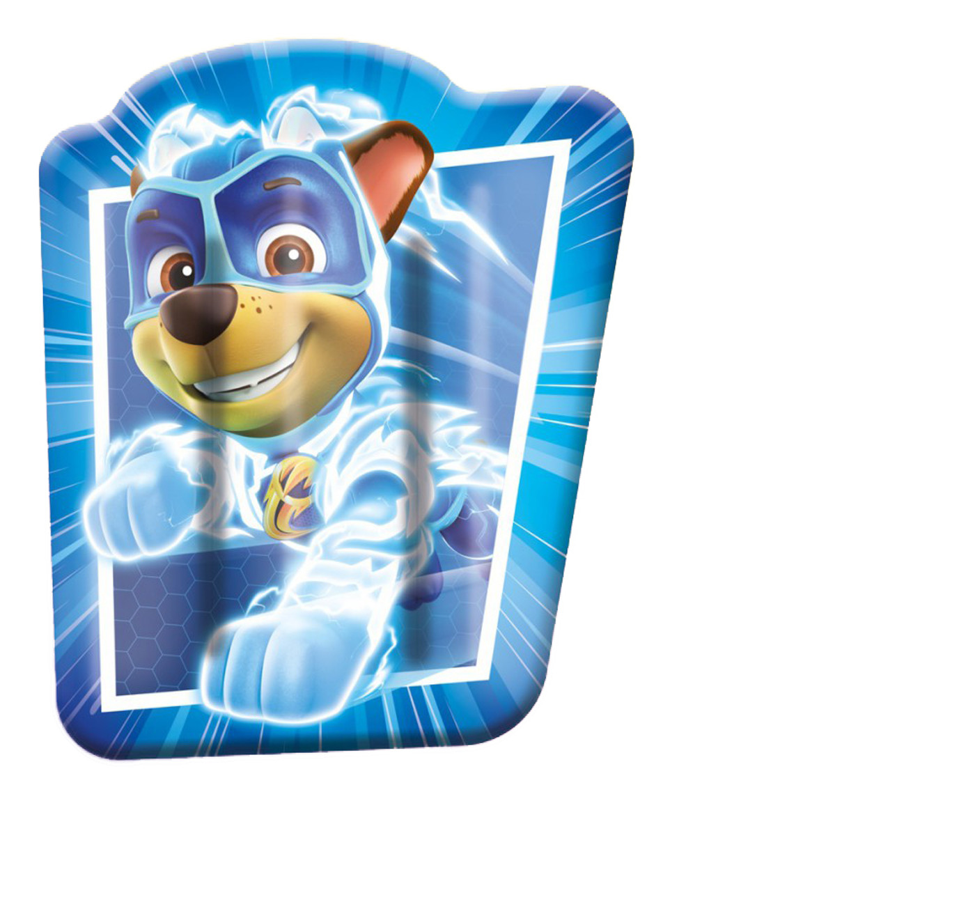 HAPPY PEOPLE Paw Patrol Luftmatratze - Kinder