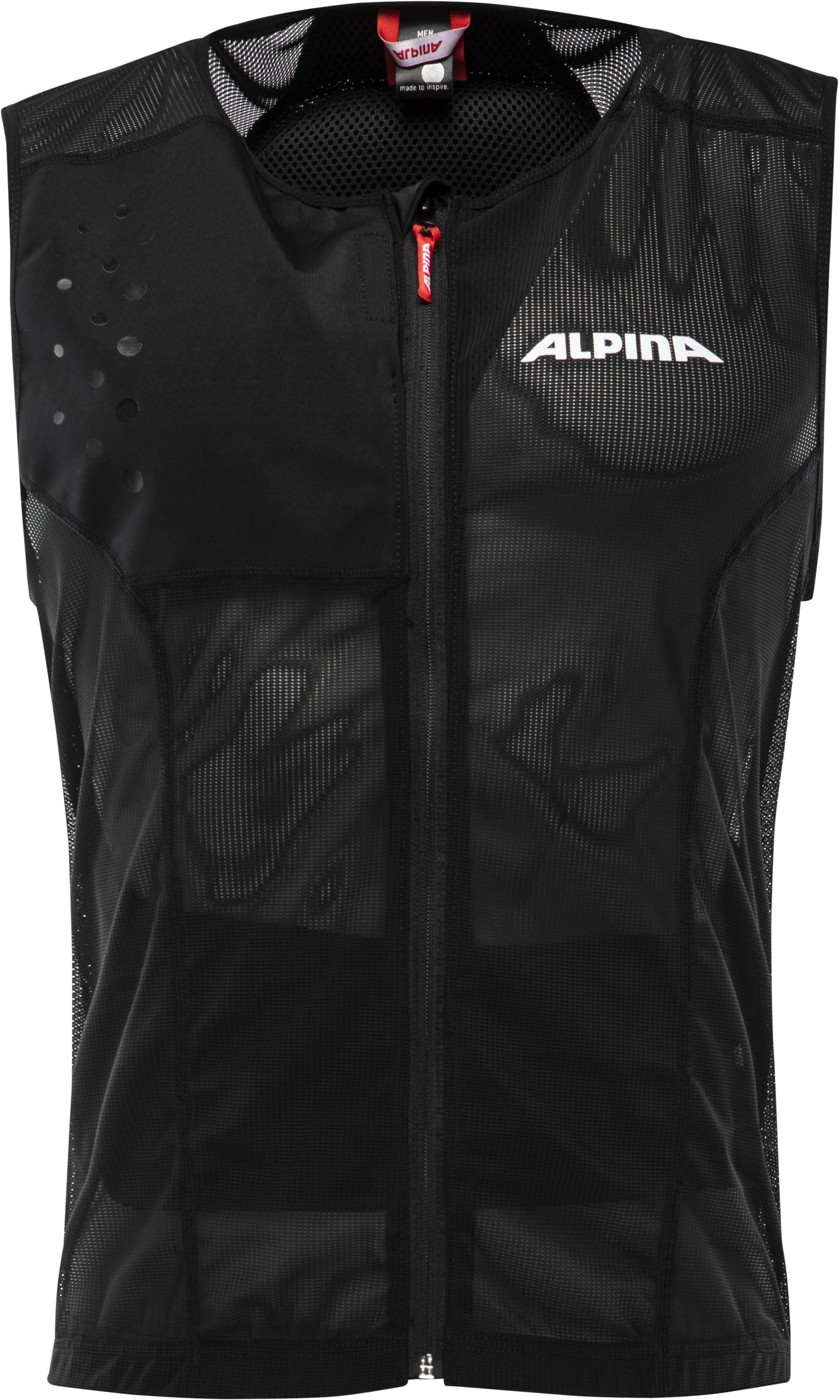 ALPINA PROSHIELD MEN Vest black XXL