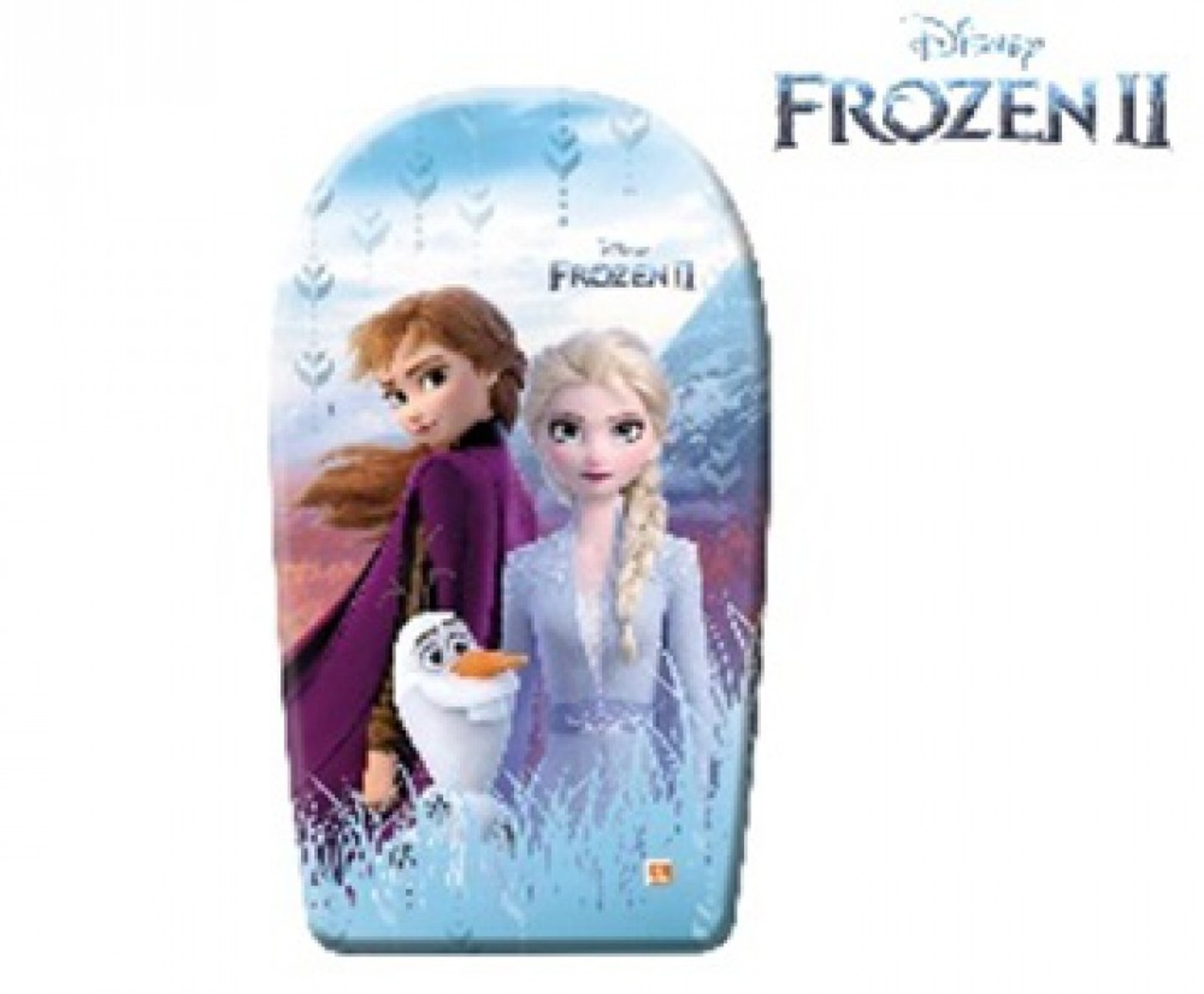 HAPPY PEOPLE FROZEN 2 Body Board - Kinder