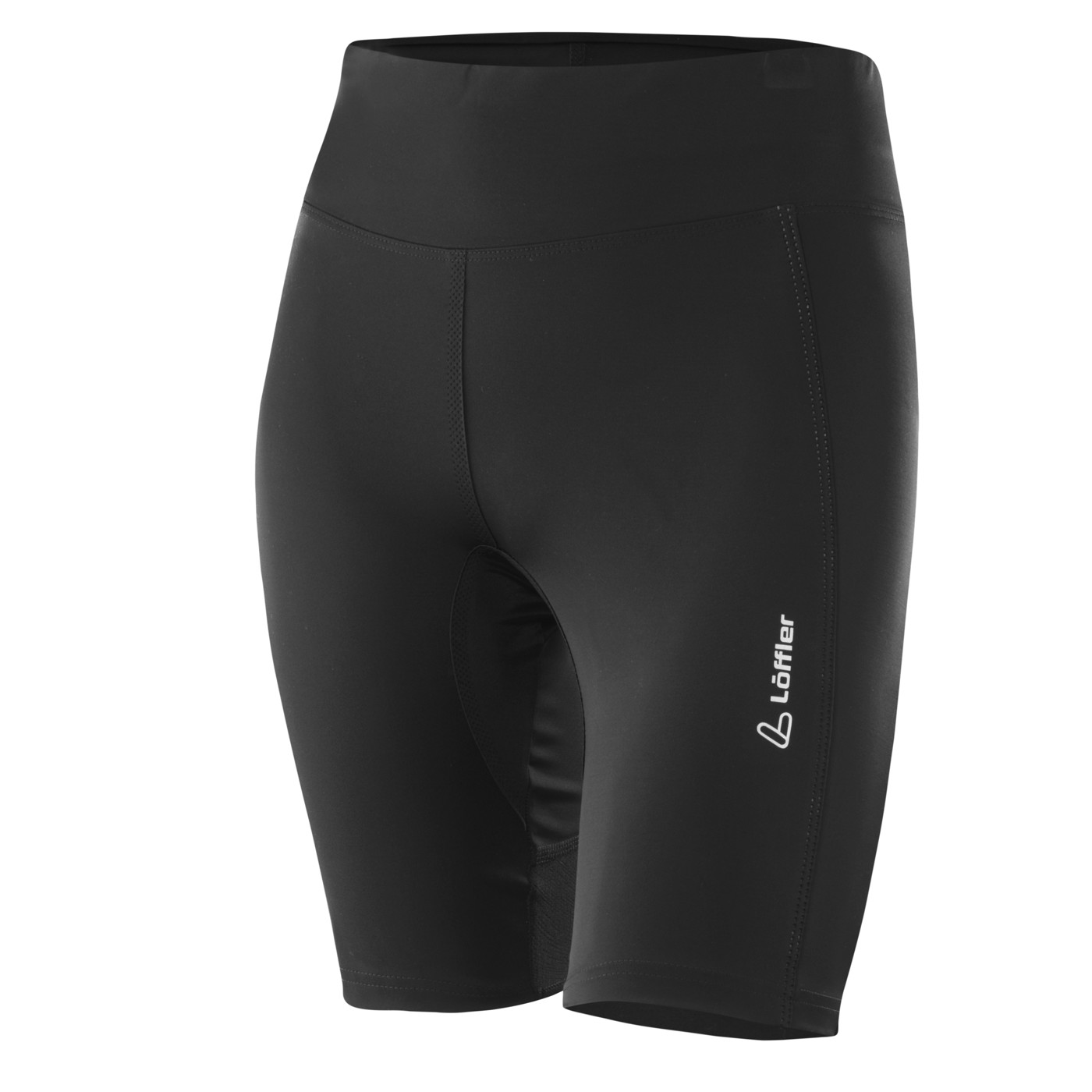 LÖFFLER W SHORT TIGHTS HOTBOND RF - Damen