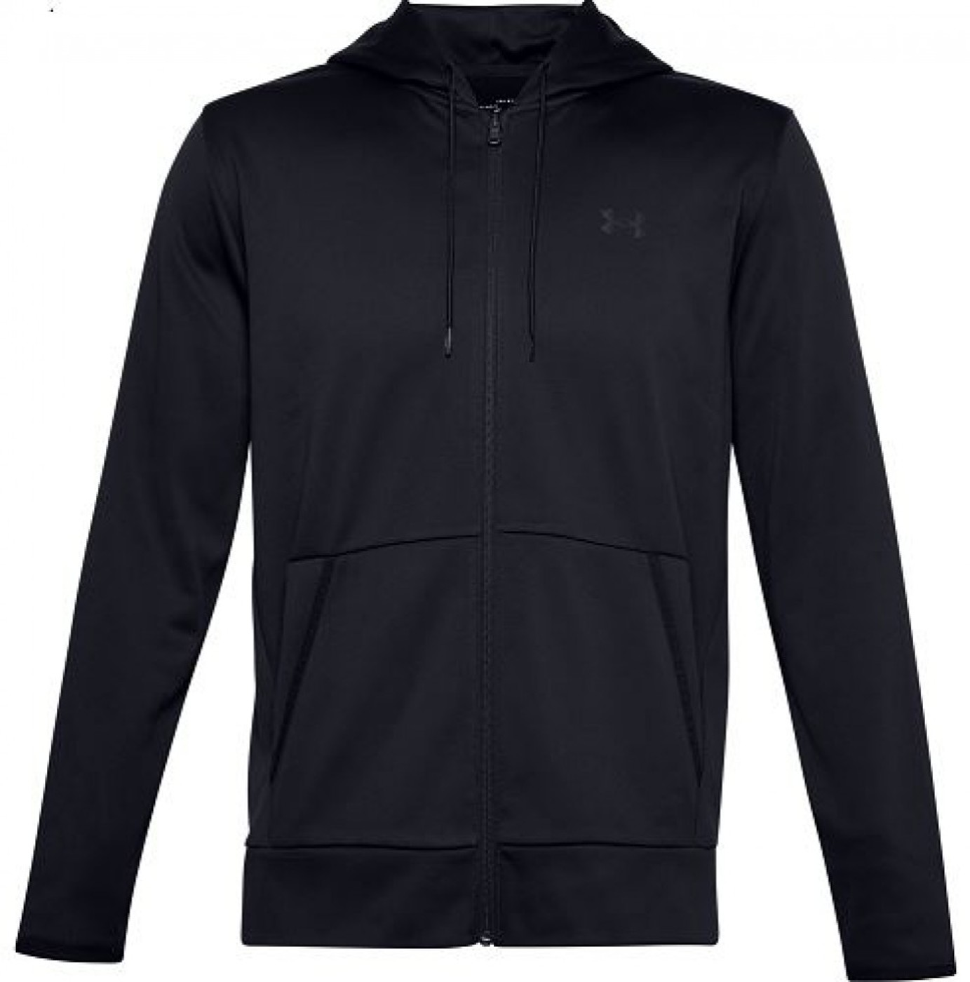 UNDER ARMOUR UA Armour Fleece FZ Hoodie - Herren