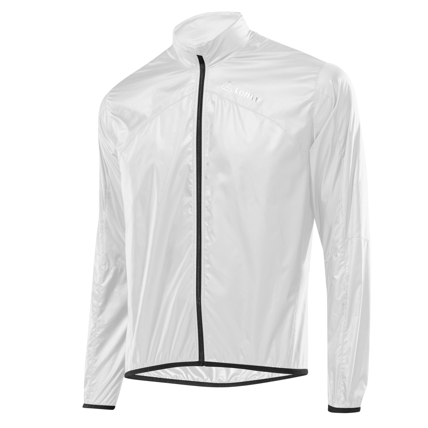 LÖFFLER M BIKE JACKET WINDSHELL - Herren