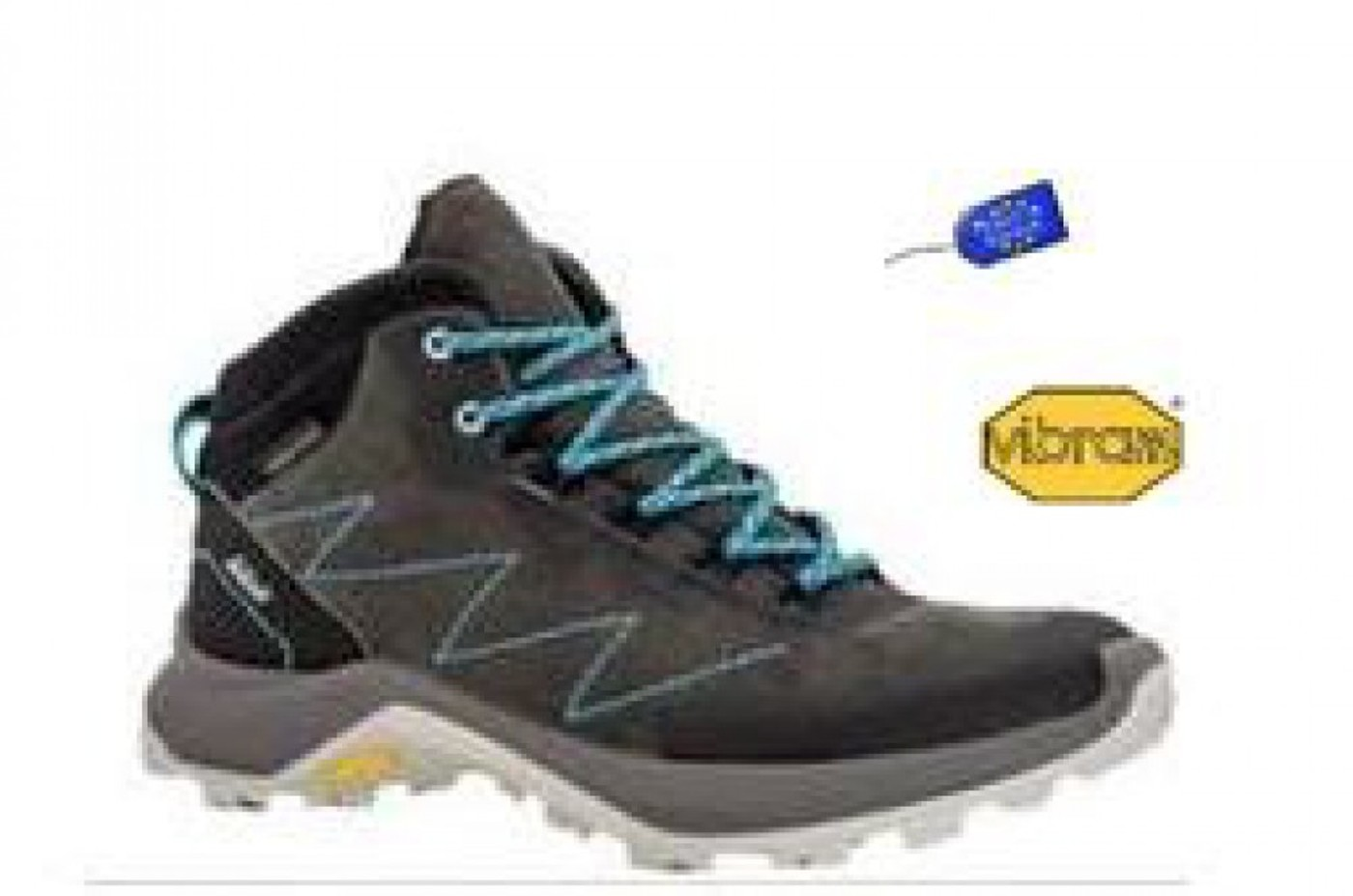 HIGH COLORADO EVO TRAIL MID LADY - Damen
