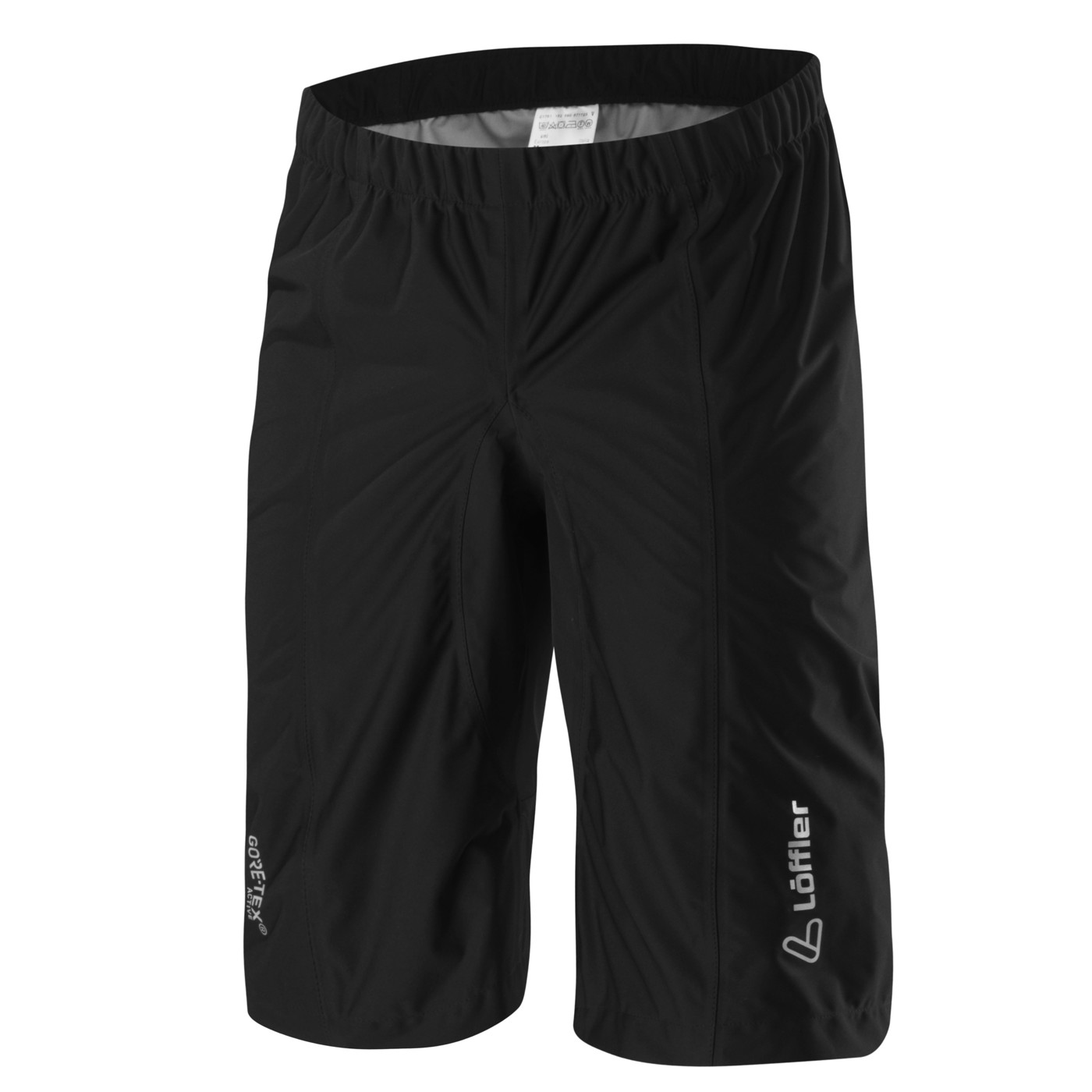 LÖFFLER BIKE SHORTS GTX ACTIVE - Herren