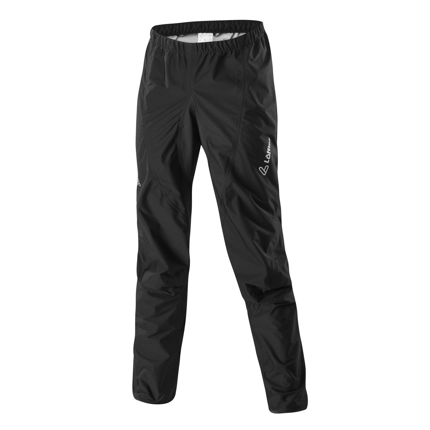 LÖFFLER M BIKE OVERPANTS GTX ACTIVE - Herren