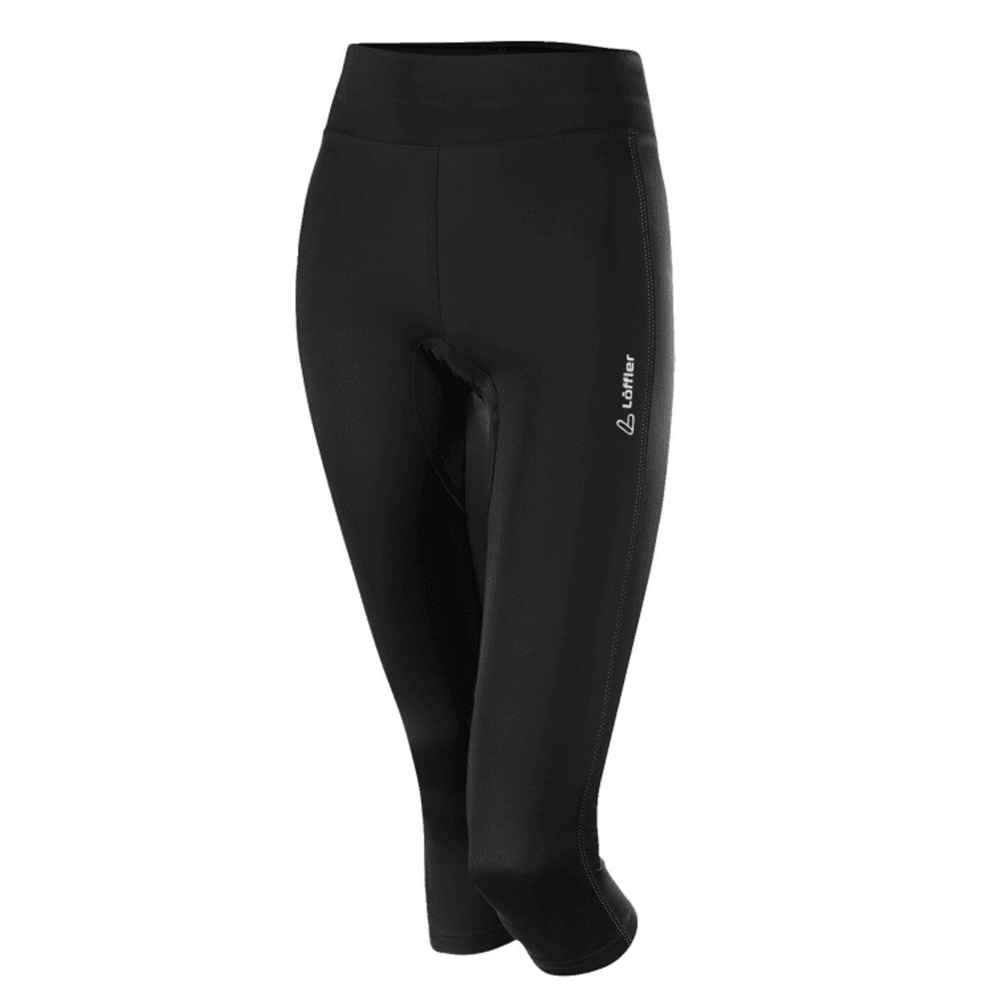 LÖFFLER W 3/4 TIGHTS HOTBOND RF - Damen