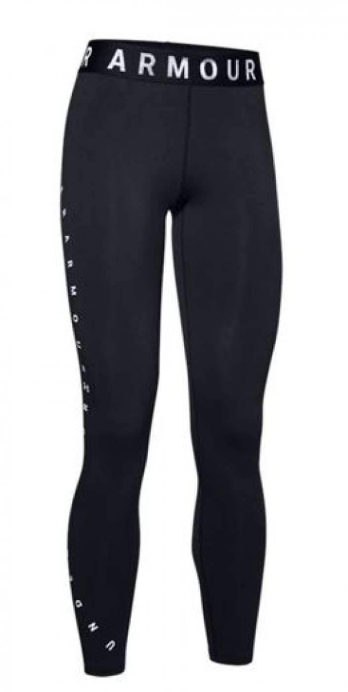 UNDER ARMOUR Favorite Graphic Legging - Damen