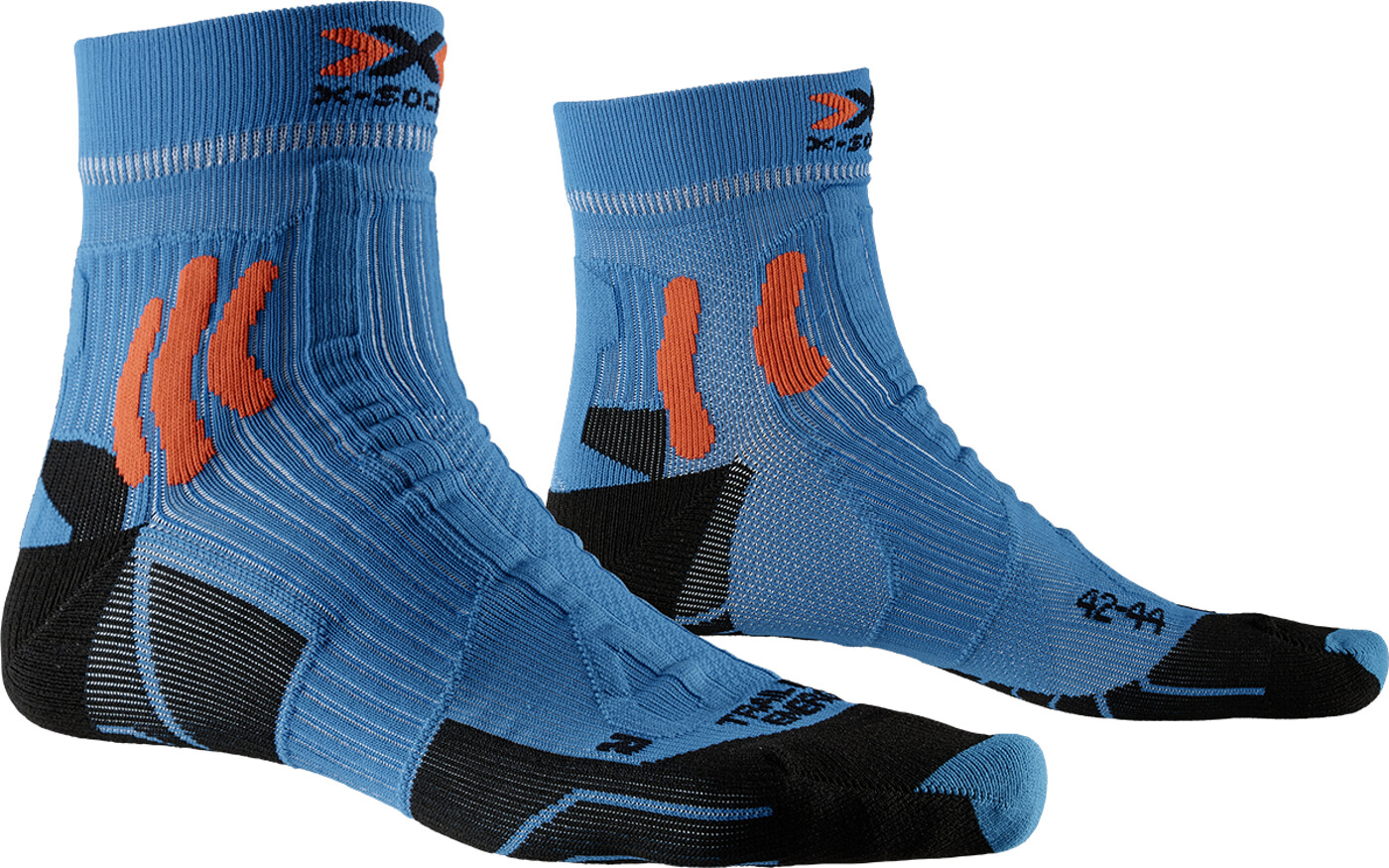 X-BIONIC X-SOCKS® TRAIL RUN ENERGY - Herren
