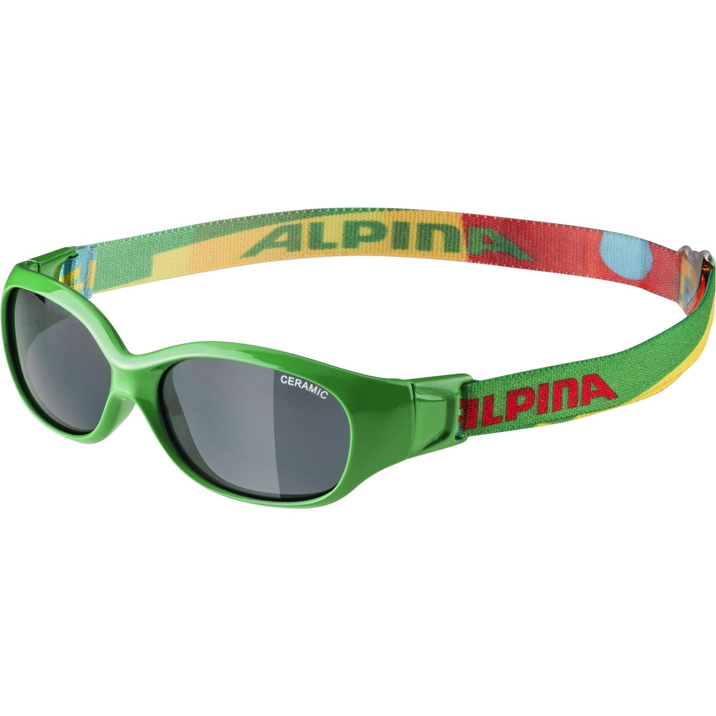 ALPINA SPORTS FLEXXY KIDS
