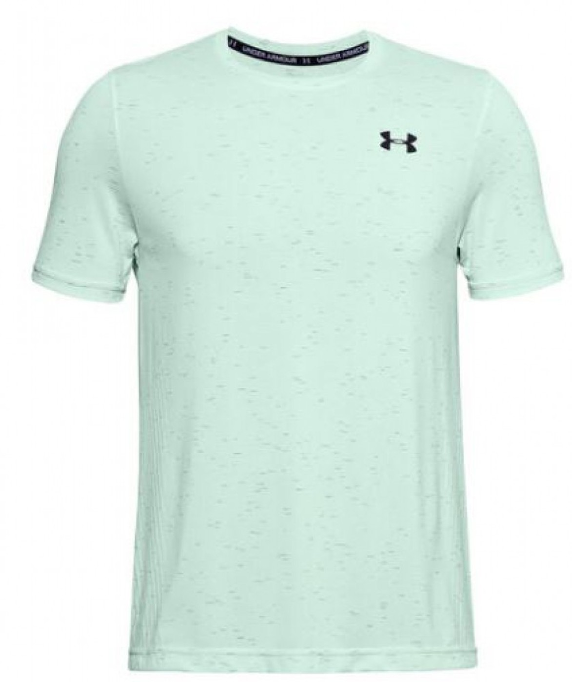 UNDER ARMOUR Seamless SS - Herren