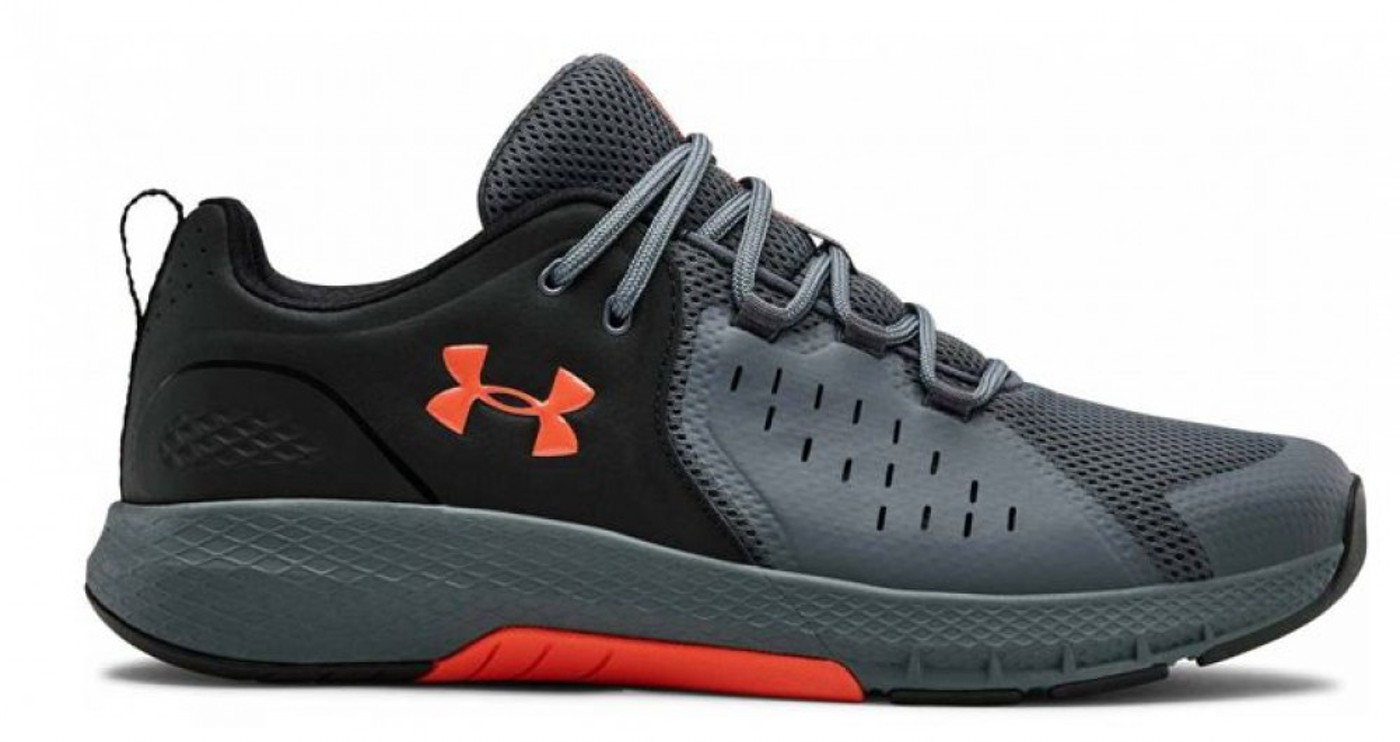 UNDER ARMOUR UA Charged Commit TR 2.0 - Herren