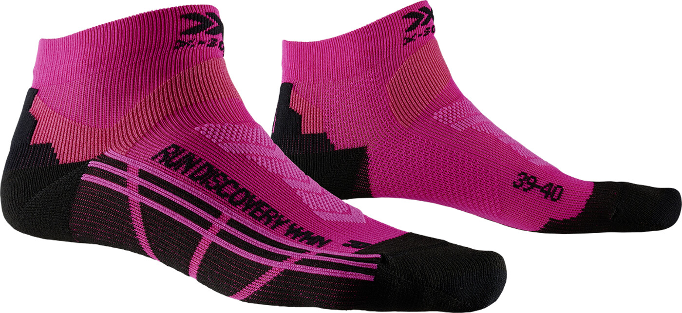 X-BIONIC X-SOCKS® RUN DISCOVERY - Damen