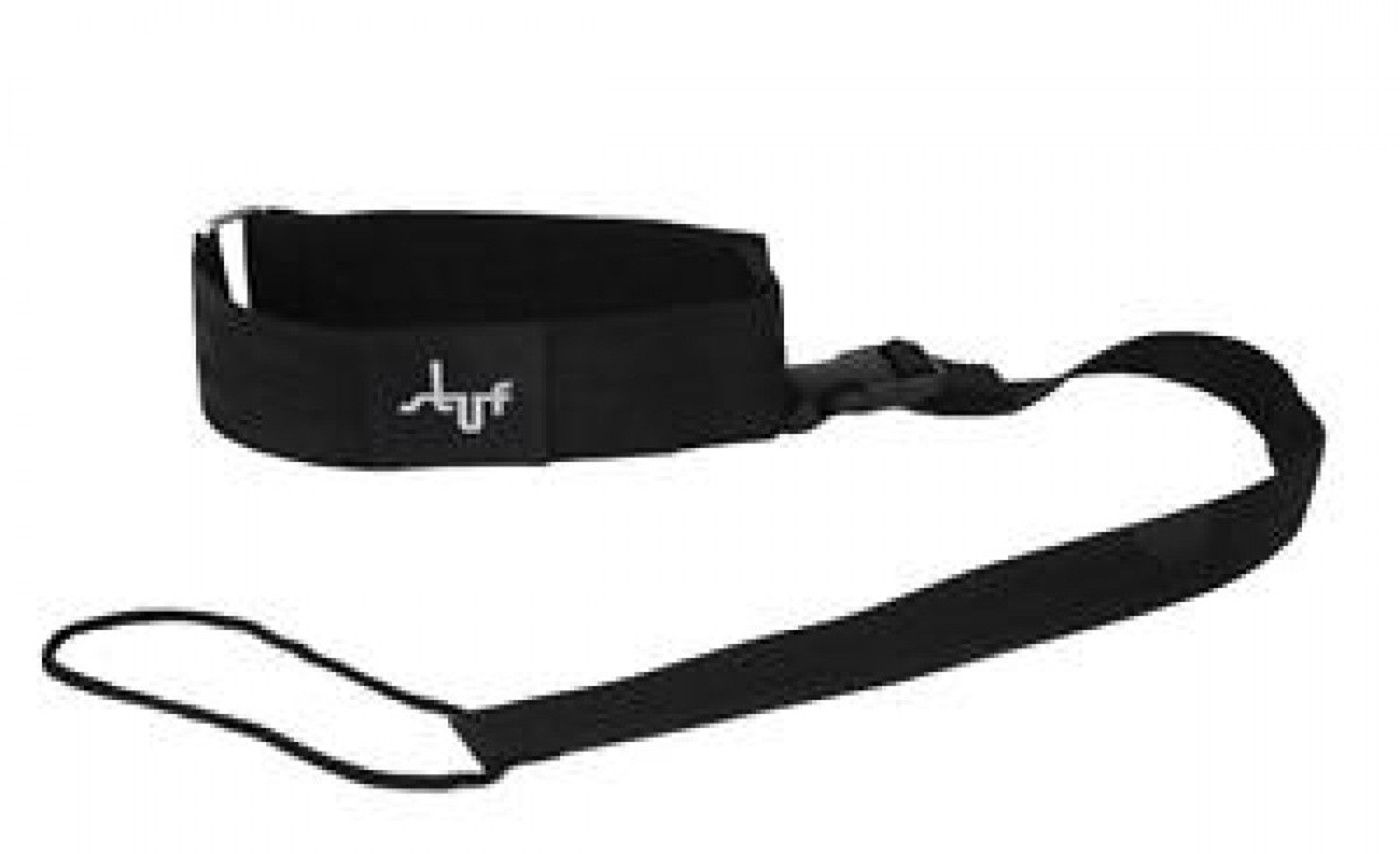 STUF Snowboard-Leash breit