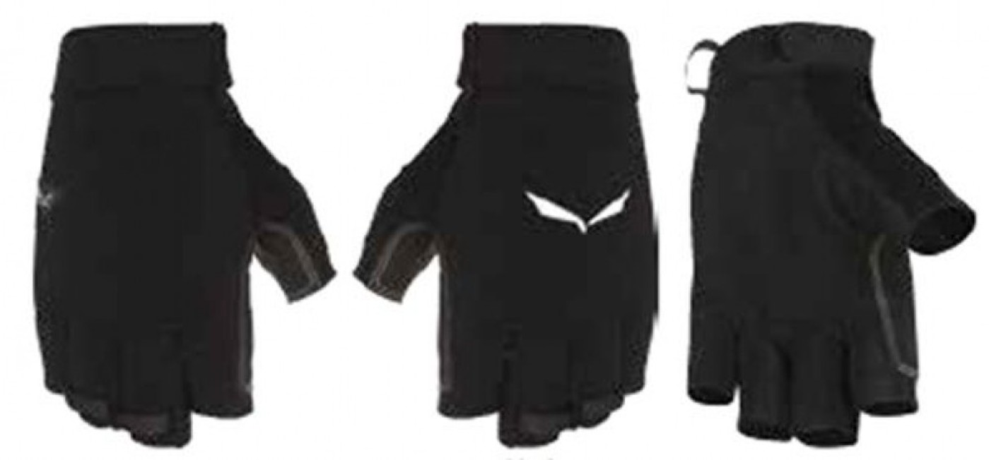 SALEWA STEEL VF 2 DST GLOVES