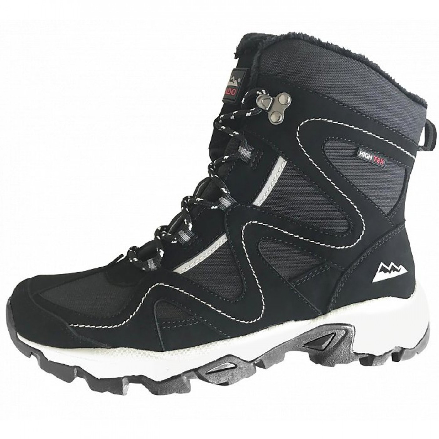 HIGH COLORADO Winterboots ASPEN UNISEX
