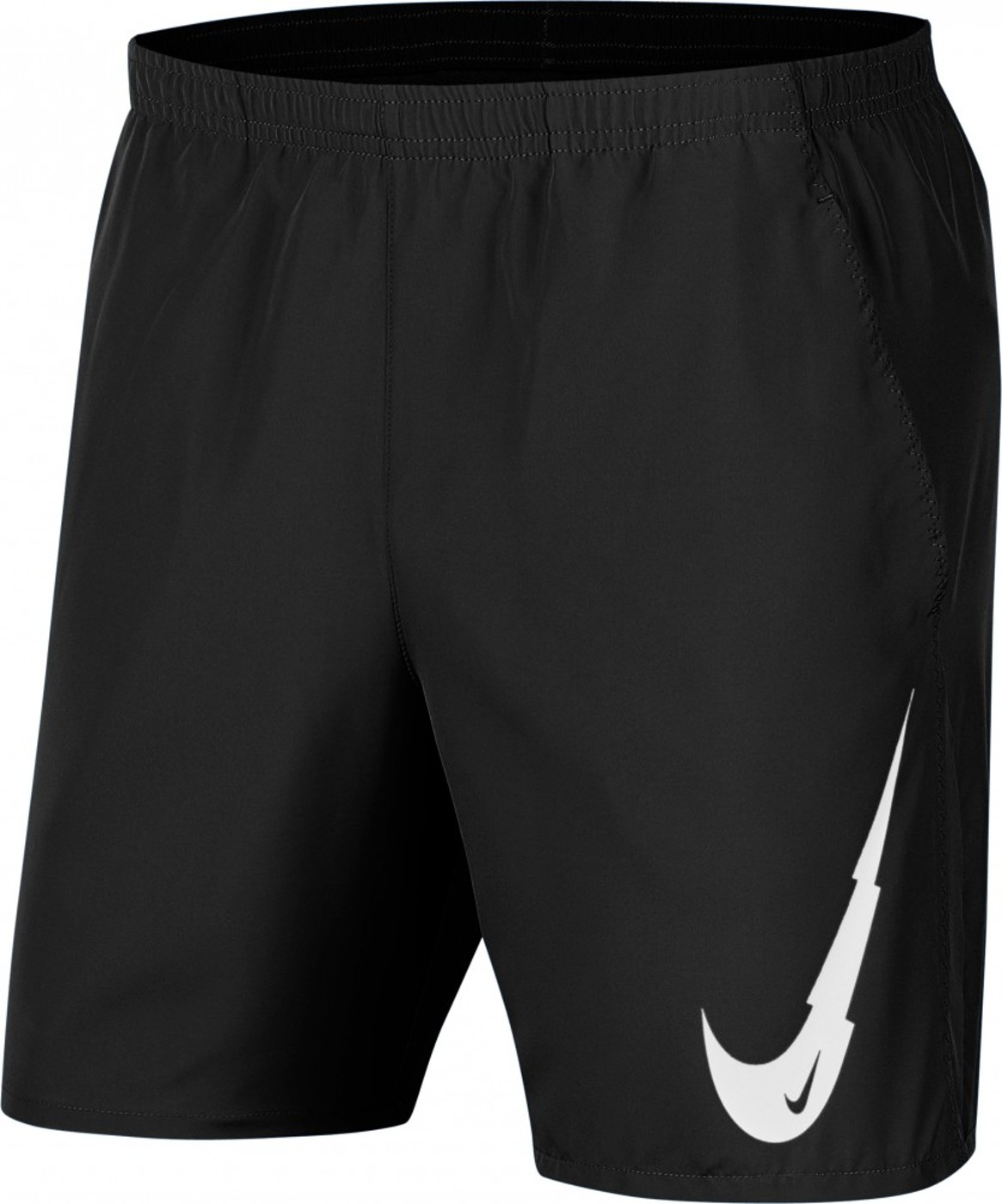 NIKE SORTS M NK RUN SHORT 7IN WR BF - Herren