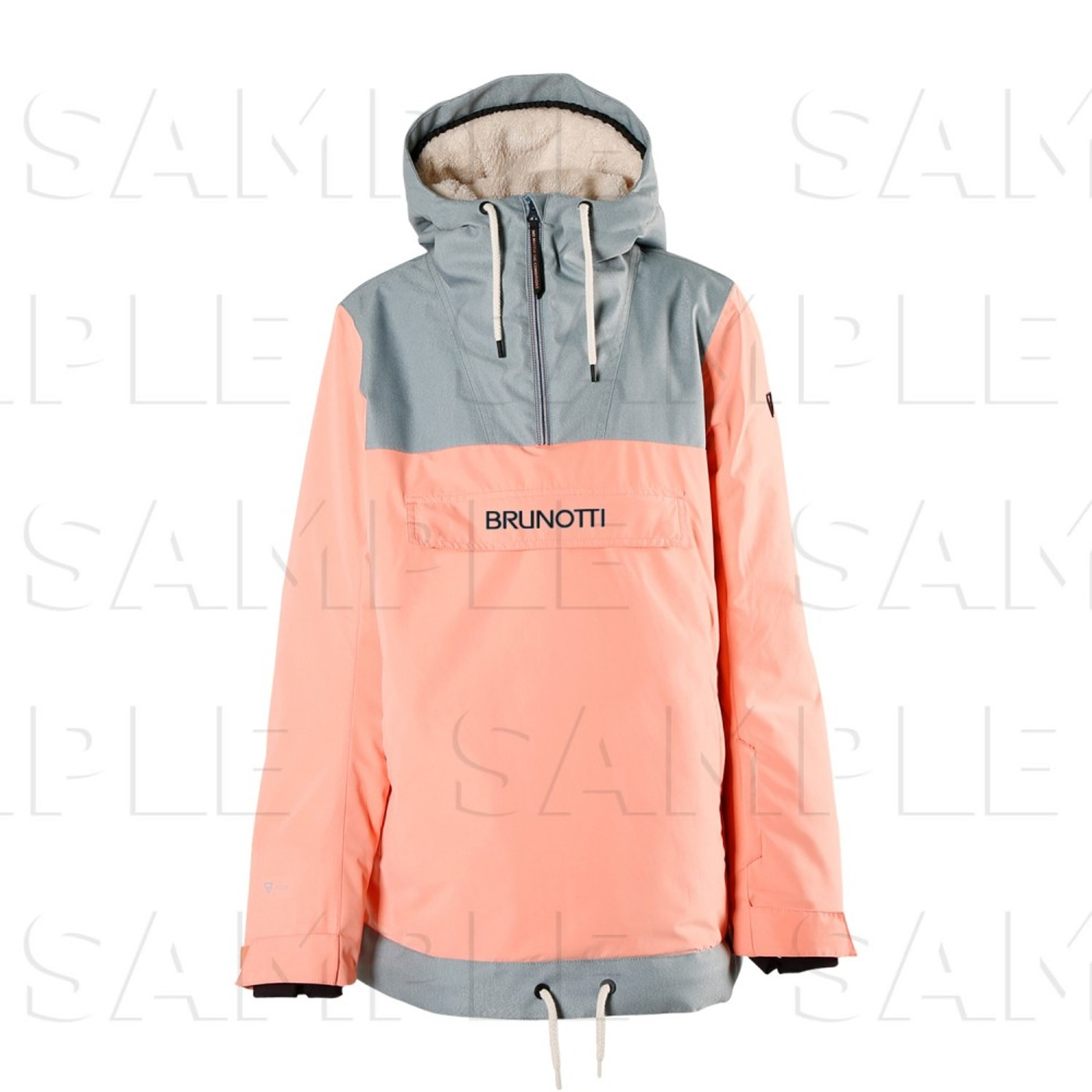 BRUNOTTI Rey Snowjacket - Damen